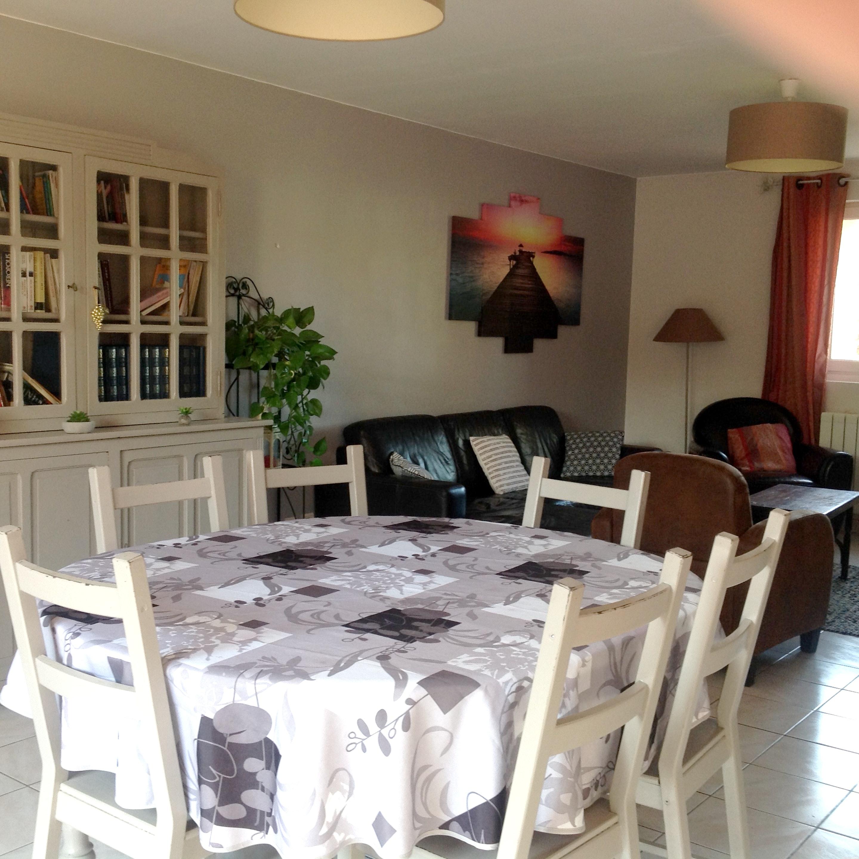 Ferienhaus Haus mit 4 Schlafzimmern in Gaillac mit eingezäuntem Garten und W-LAN (2339979), Gaillac, Tarn, Midi-Pyrénées, Frankreich, Bild 27