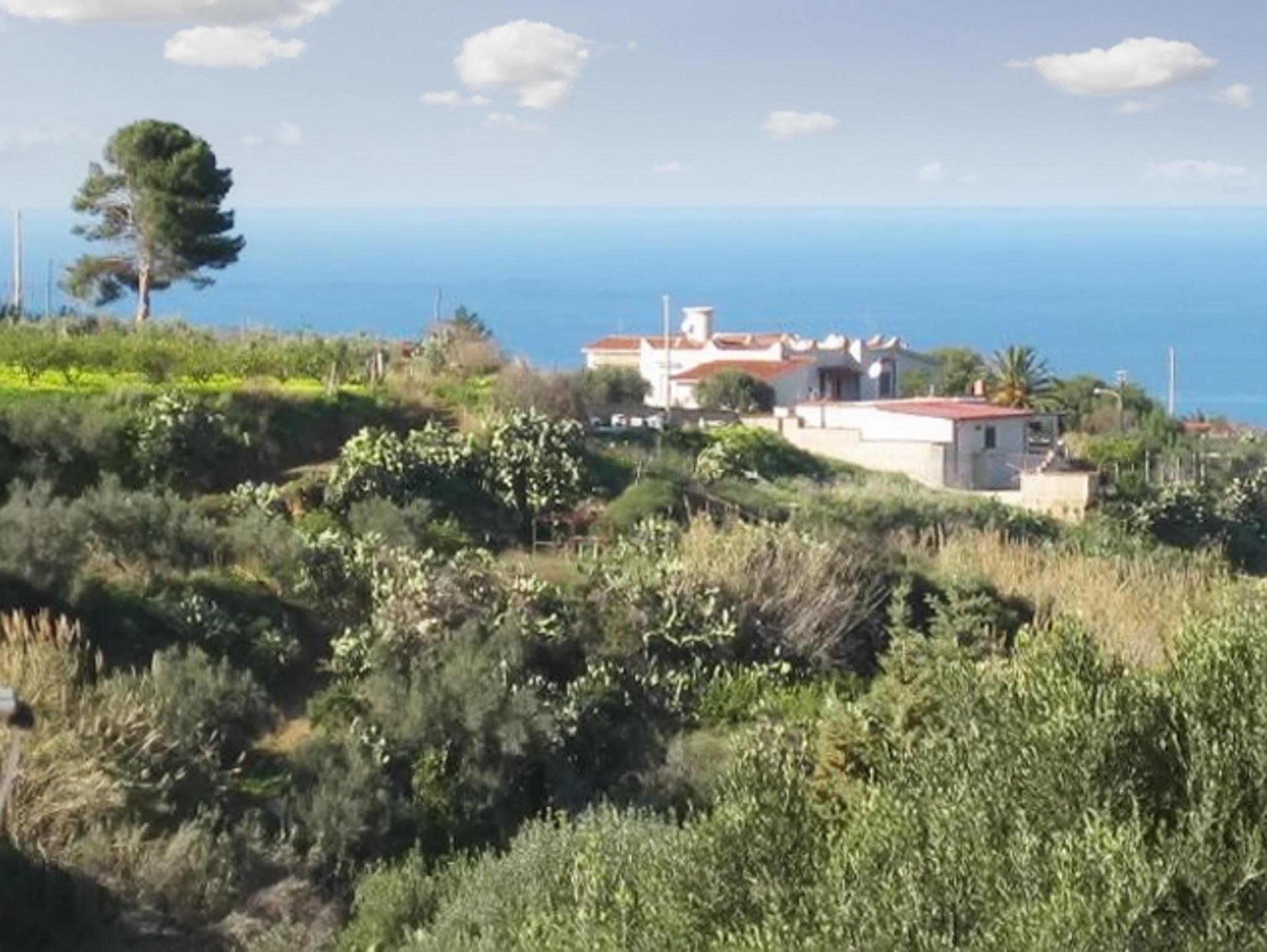 Holiday house Landhaus in Balestrate, Sizilien, mit Terrasse und Garten (2201079), Balestrate, Palermo, Sicily, Italy, picture 23