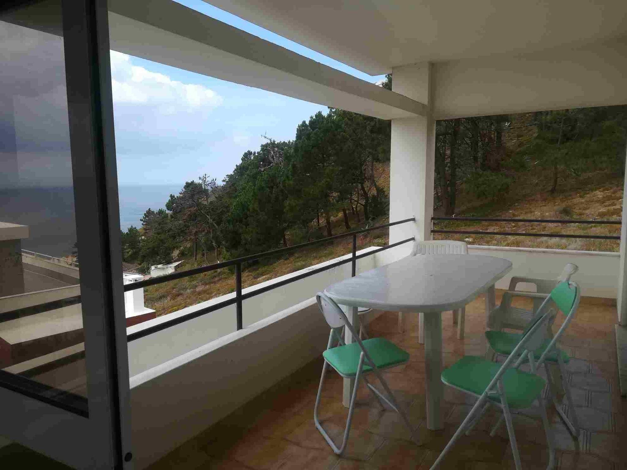 Holiday apartment Wohnung mit 3 Schlafzimmern in Nazaré mit herrlichem Meerblick und möblierter Terrasse (2639548), Nazaré, Costa de Prata, Central-Portugal, Portugal, picture 17