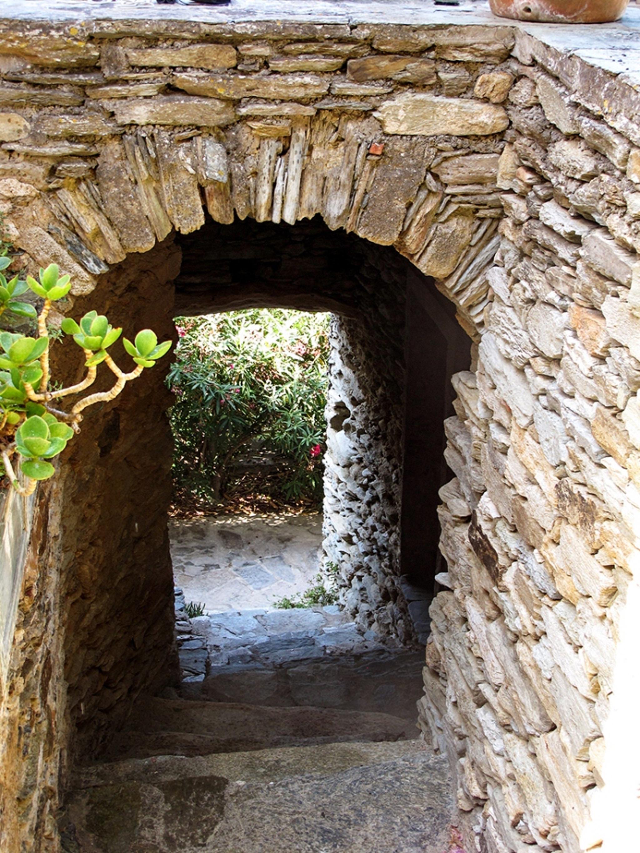 Ferienhaus Herrliches Haus mit neun Schlafzimmern und grandiosem Blick aufs Meer im hübschen Dörfchen (2202571), Centuri, Nordkorsika, Korsika, Frankreich, Bild 30
