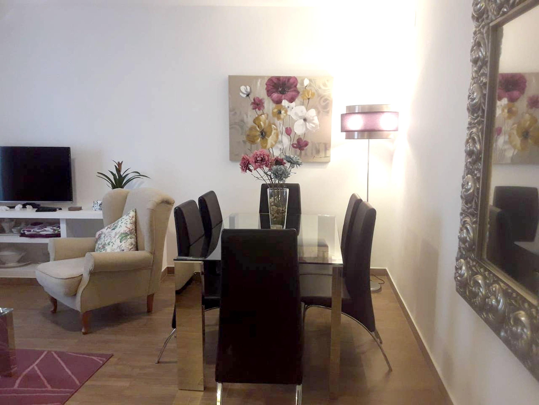 Ferienwohnung Wohnung mit 3 Schlafzimmern in Antequera mit möblierter Terrasse und W-LAN (2706842), Antequera, Malaga, Andalusien, Spanien, Bild 3