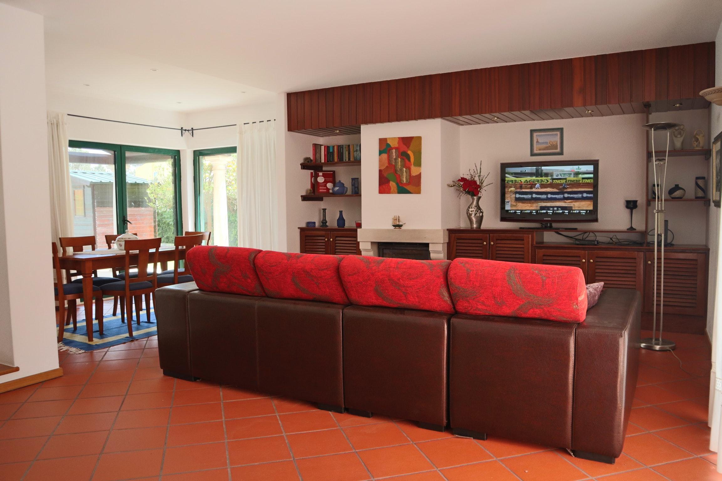 Ferienhaus Villa mit 4 Schlafzimmern in Praia de Mira mit privatem Pool, eingezäuntem Garten und W-LA (2623071), Praia de Mira, Costa de Prata, Zentral-Portugal, Portugal, Bild 14