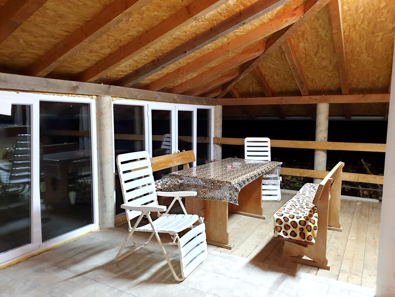 Ferienwohnung Wohnung mit einem Schlafzimmer in Beliae mit möbliertem Garten und W-LAN (2339836), Belisce, , Slawonien, Kroatien, Bild 12