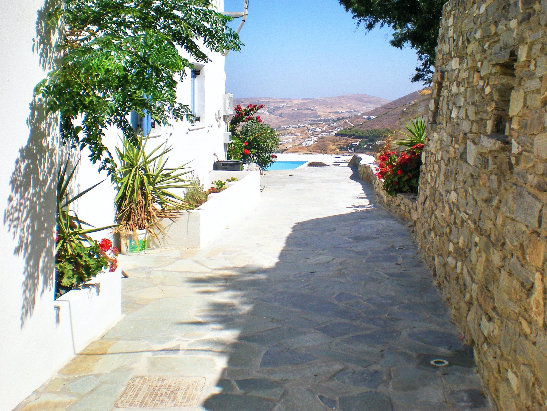 Ferienhaus Villa mit 2 Schlafzimmern in Paros mit herrlichem Meerblick, Pool, Terrasse (2201782), Paros, Paros, Kykladen, Griechenland, Bild 5