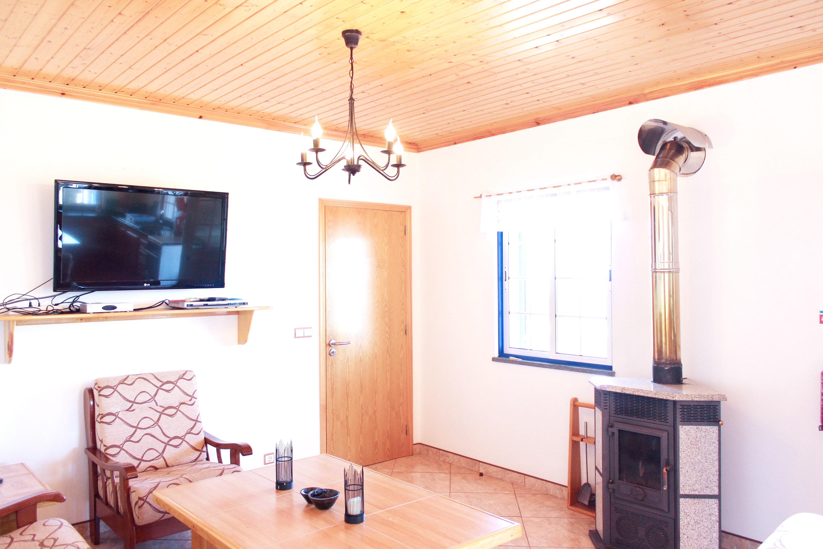 Ferienhaus Haus mit 2 Schlafzimmern in Baixa mit herrlichem Meerblick und eingezäuntem Garten (2202753), Baixa, Pico, Azoren, Portugal, Bild 19