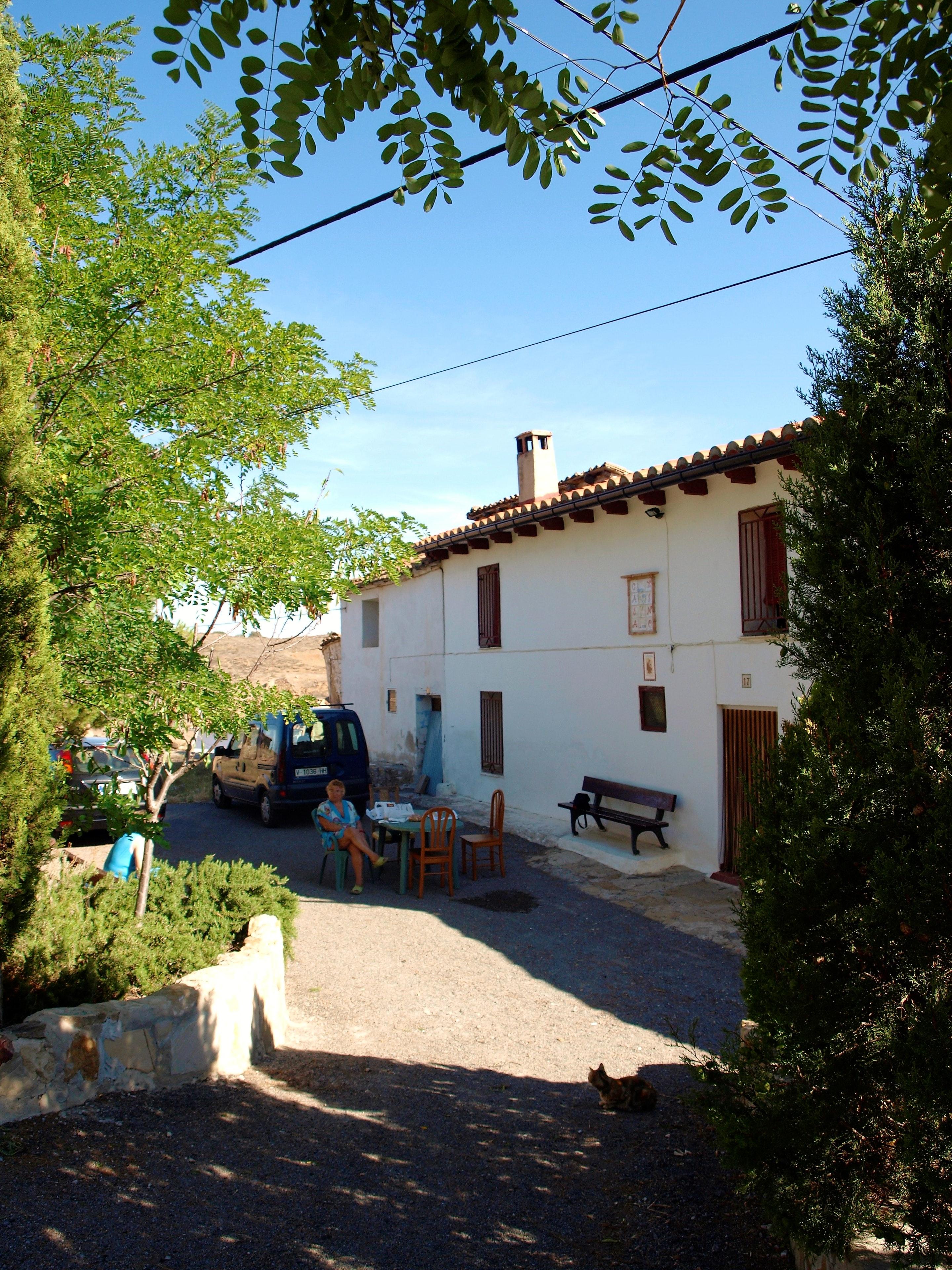 Maison de vacances Haus mit 6 Schlafzimmern in Albentosa mit toller Aussicht auf die Berge und möblierter Ter (2639969), Albentosa, Teruel, Aragon, Espagne, image 10