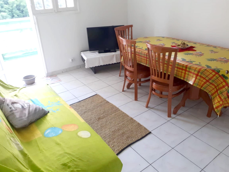 Haus mit 2 Schlafzimmern in Saint-Anne mit toller  Ferienhaus in Guadeloupe