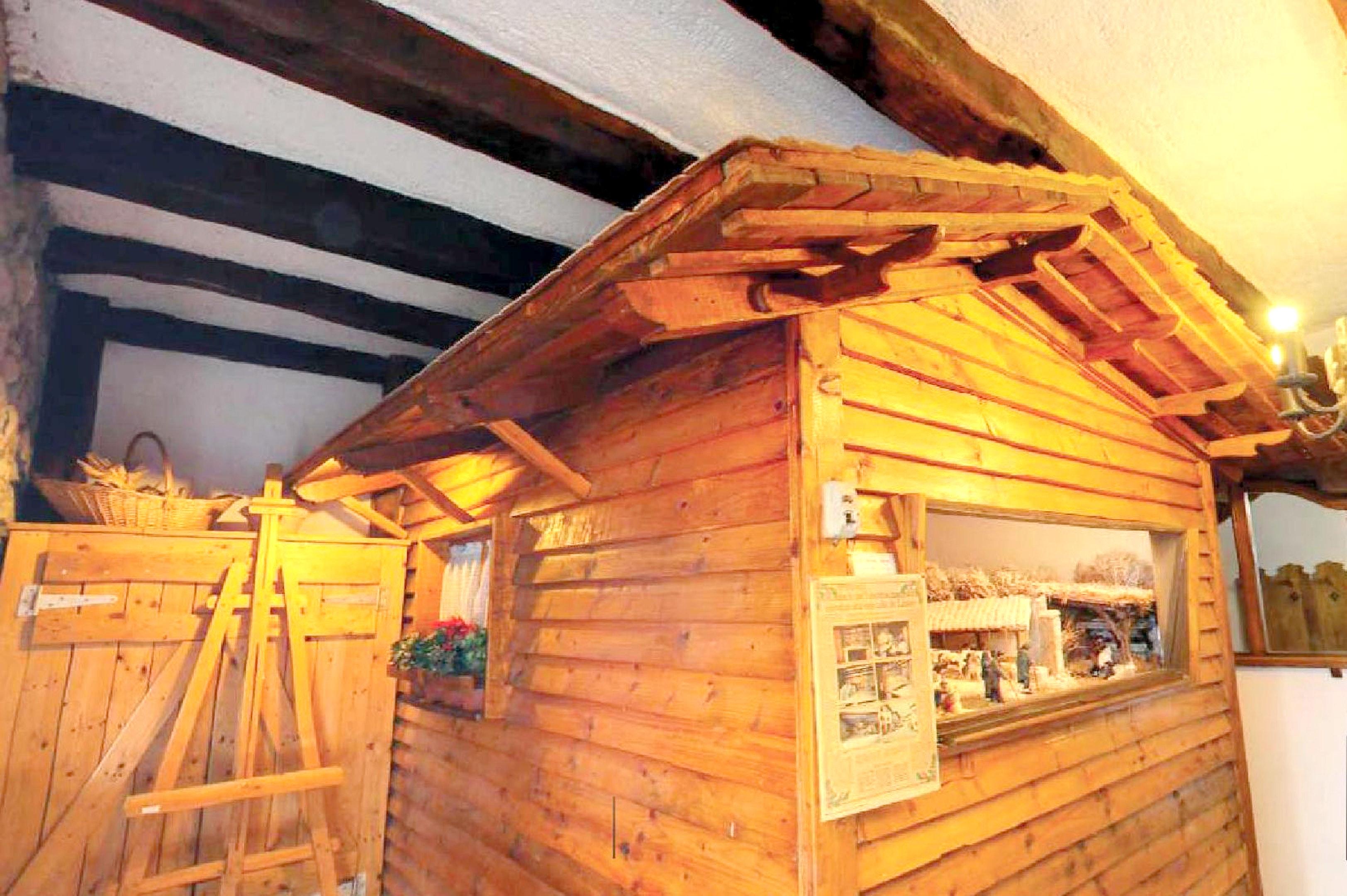 Ferienhaus Haus mit 6 Schlafzimmern in Lizaso mit eingezäuntem Garten und W-LAN - 500 m vom Strand en (2599807), Lizaso, , Navarra, Spanien, Bild 36