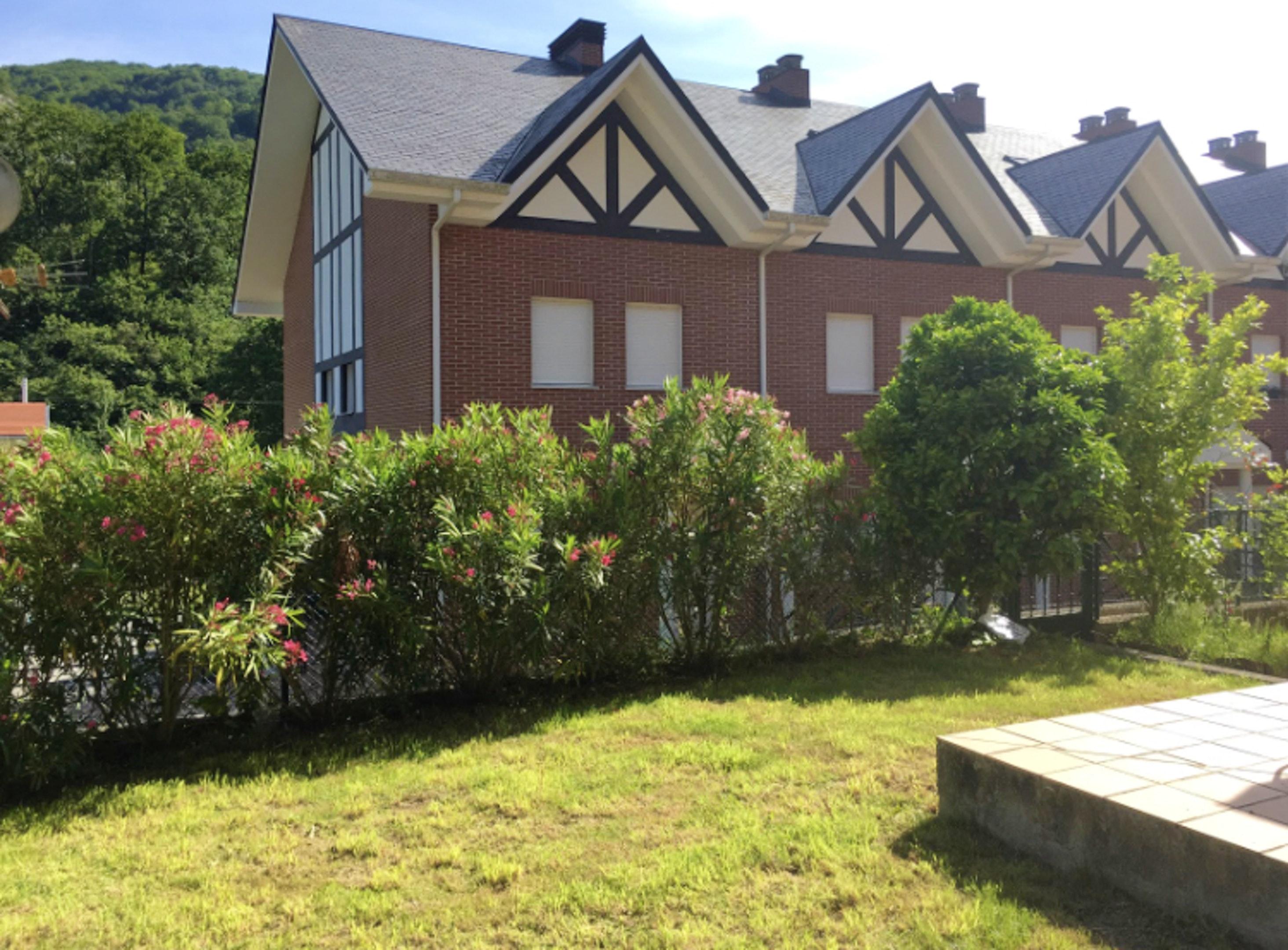 Ferienhaus Hütte mit 2 Schlafzimmern in Bustablado mit toller Aussicht auf die Berge und eingezäuntem (2339566), Bustablado, , Kantabrien, Spanien, Bild 33