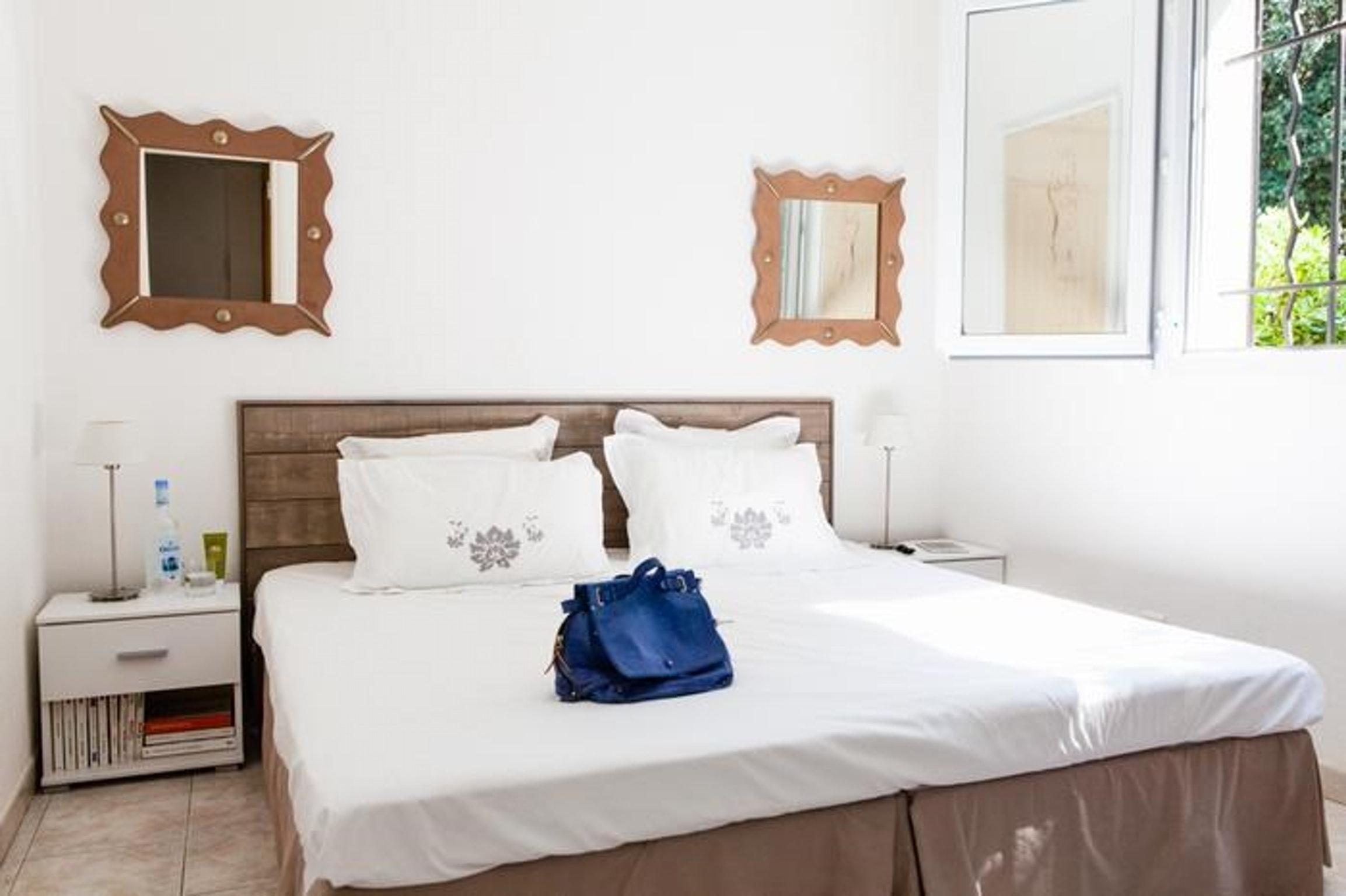 Ferienhaus Haus mit 3 Schlafzimmern in Lumio mit herrlichem Meerblick, eingezäuntem Garten und W-LAN  (2567720), Lumio, Nordkorsika, Korsika, Frankreich, Bild 7