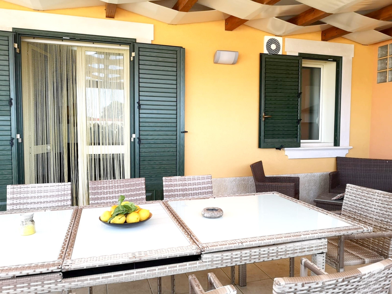Maison de vacances Villa mit 4 Schlafzimmern in Scicli mit privatem Pool, eingezäuntem Garten und W-LAN - 300 (2617979), Scicli, Ragusa, Sicile, Italie, image 21