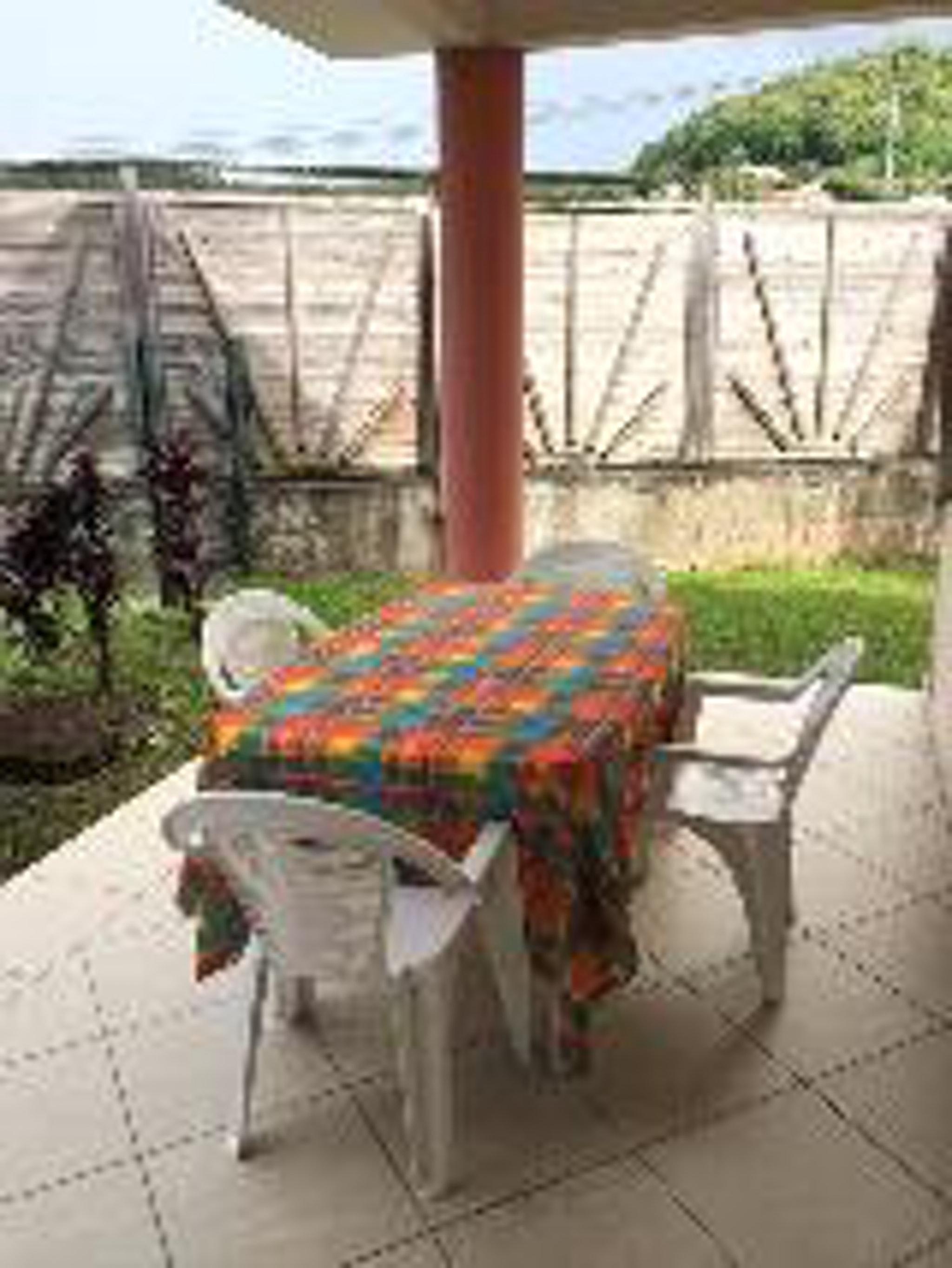 Ferienhaus Haus mit 2 Schlafzimmern in Les Trois-Ilets mit Pool, eingezäuntem Garten und W-LAN - 500  (2664081), Les Trois-Îlets, Le Marin, Martinique, Karibische Inseln, Bild 3