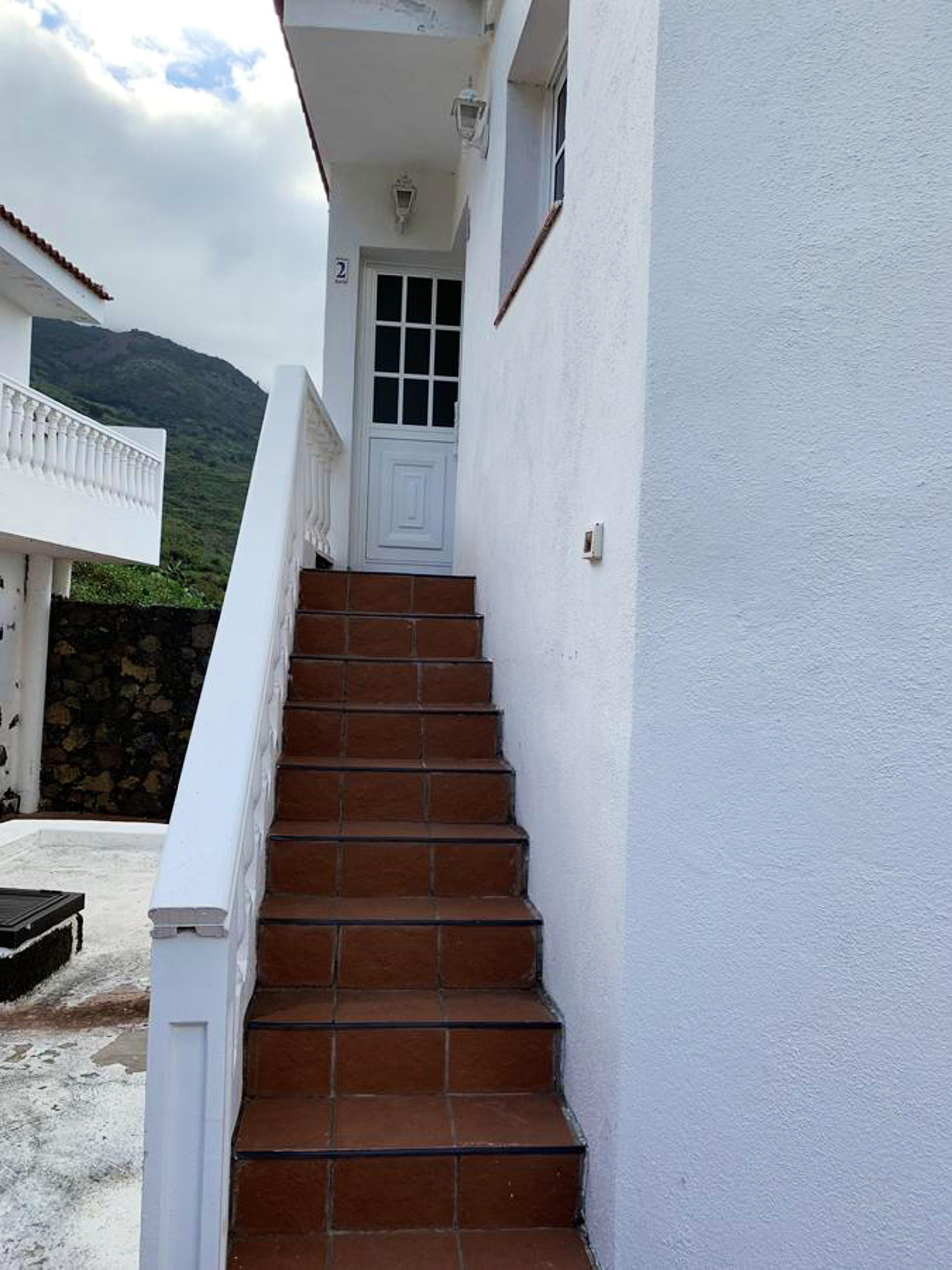 Holiday apartment Wohnung mit einem Schlafzimmer in Frontera mit herrlichem Meerblick und Terrasse - 3 km vo (2691595), Tigaday, El Hierro, Canary Islands, Spain, picture 10