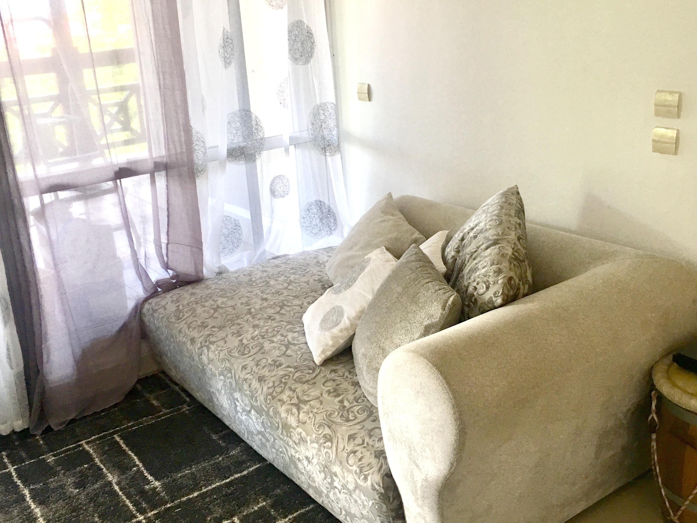 Wohnung mit 2 Schlafzimmern in Pointe-à-Pit Ferienwohnung in Guadeloupe