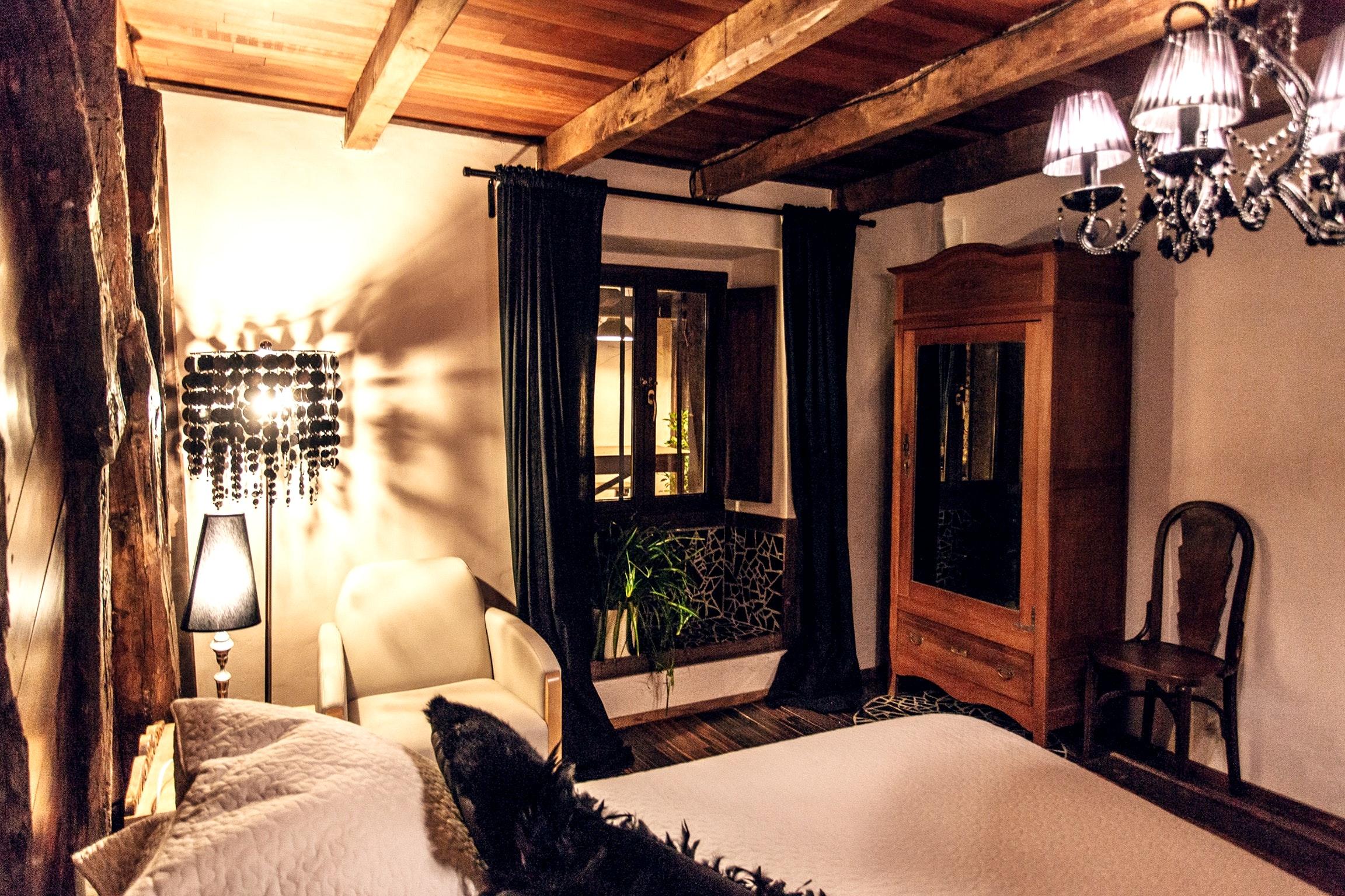 Ferienhaus Haus mit 5 Zimmern in Fuenteodra mit toller Aussicht auf die Berge, eingezäuntem Garten un (2211142), Fuenteodra, Burgos, Kastilien-León, Spanien, Bild 26