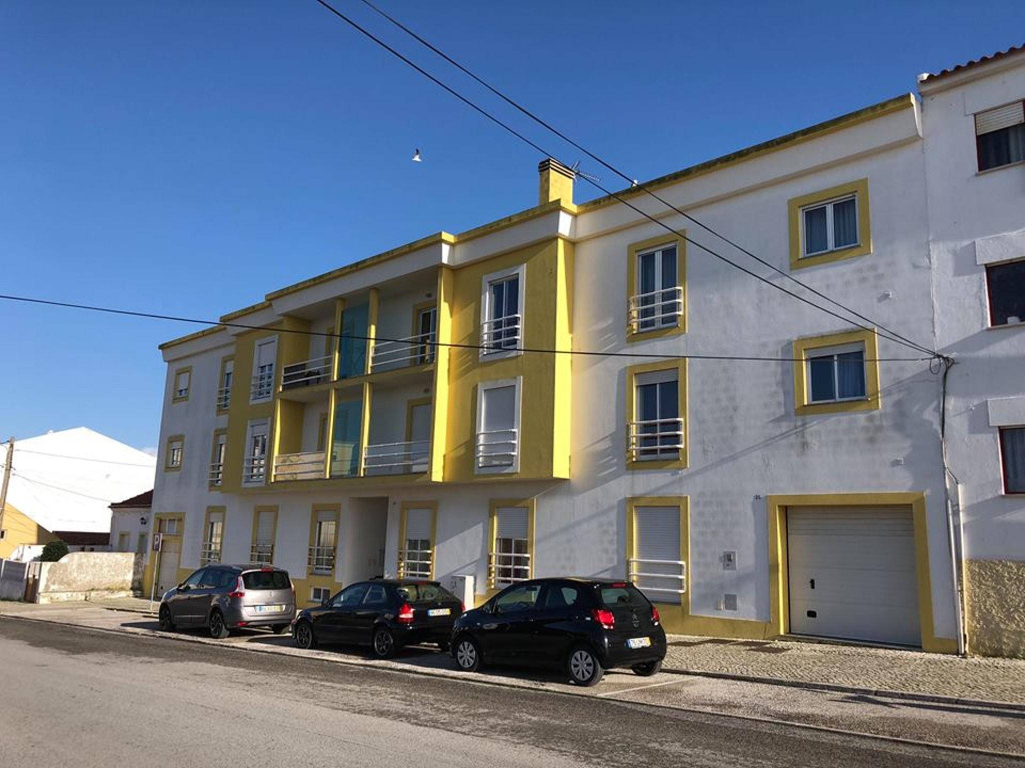 Ferienwohnung Wohnung mit einem Schlafzimmer in Peniche mit Terrasse und W-LAN - 400 m vom Strand entfer (2622208), Peniche, Costa de Prata, Zentral-Portugal, Portugal, Bild 13