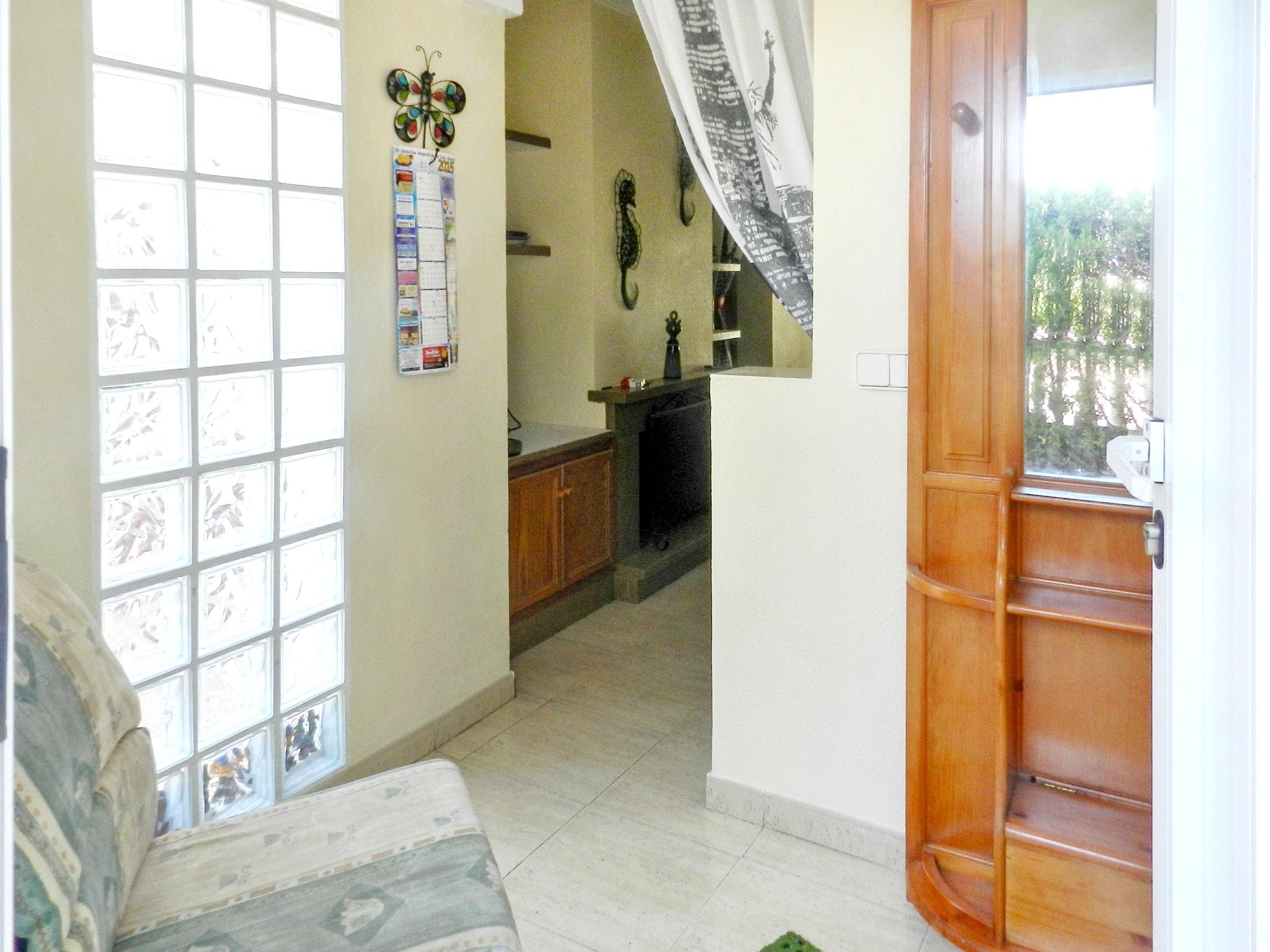Ferienhaus Helles, modernes Haus in Torrevieja mit Gemeinschaftspool, 5 Minuten vom Strand La Mata en (2201630), Torrevieja, Costa Blanca, Valencia, Spanien, Bild 33