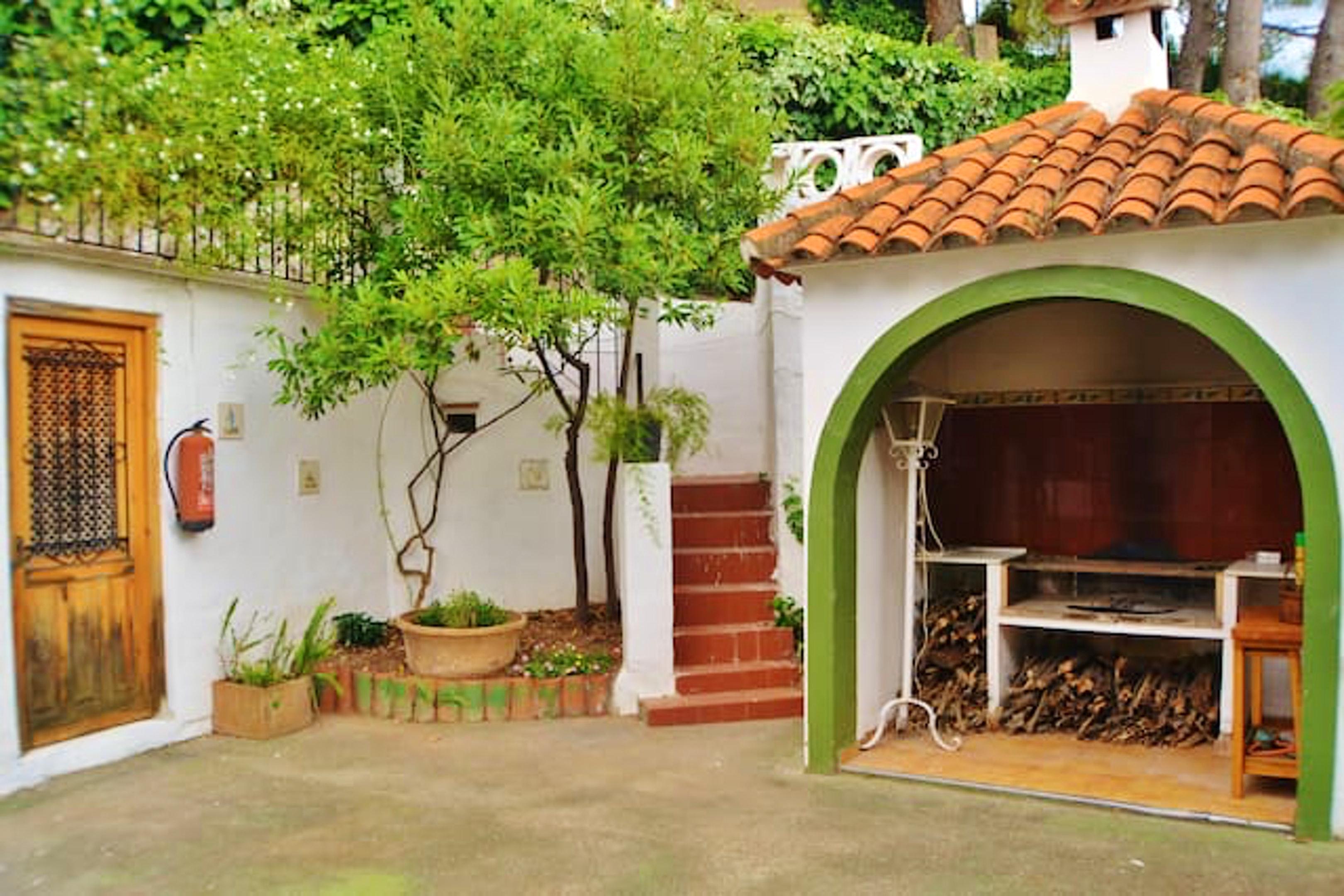 Ferienhaus Haus mit 5 Schlafzimmern in Altura mit W-LAN (2748959), Altura (ES), Provinz Castellón, Valencia, Spanien, Bild 4