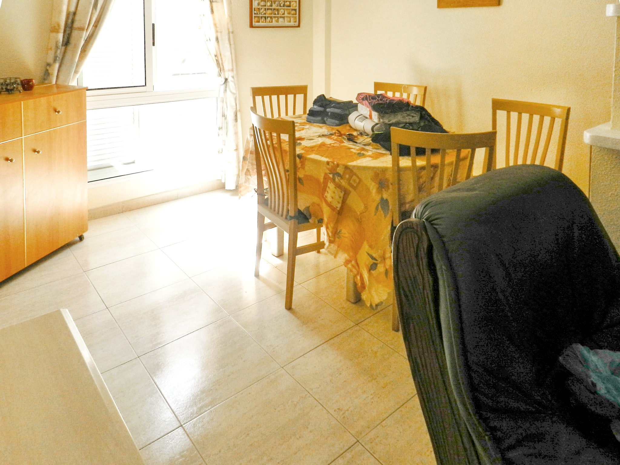 Ferienhaus Helles, modernes Haus in Torrevieja mit Gemeinschaftspool, 5 Minuten vom Strand La Mata en (2201630), Torrevieja, Costa Blanca, Valencia, Spanien, Bild 4