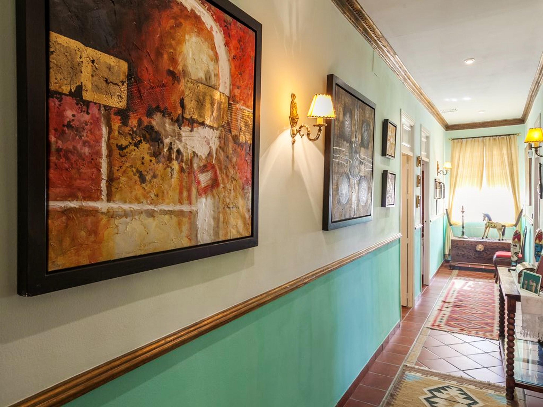 Ferienhaus Villa mit 4 Schlafzimmern in Los Palacios y Villafranca mit privatem Pool, eingezäuntem Ga (2422948), Los Palacios y Villafranca, Sevilla, Andalusien, Spanien, Bild 13