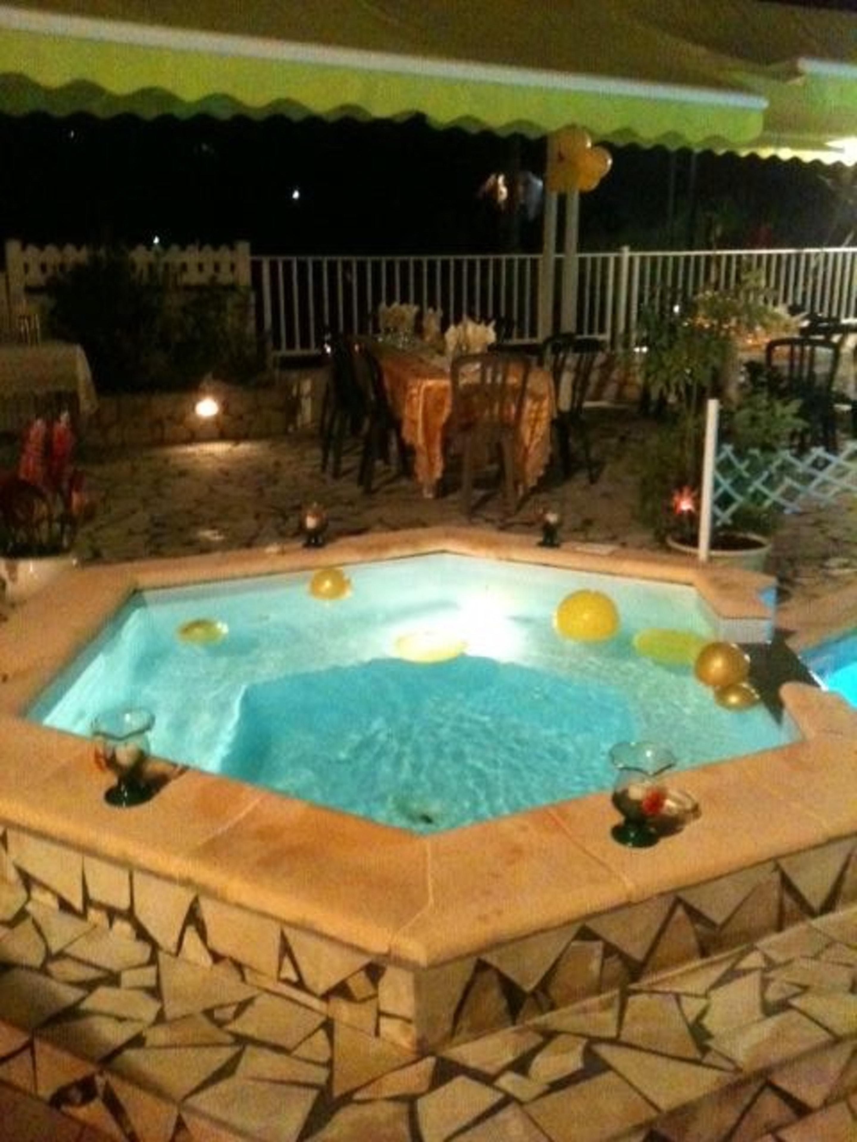 Wohnung mit 5 Schlafzimmern in Le Gosier mit Pool, Ferienwohnung in Guadeloupe