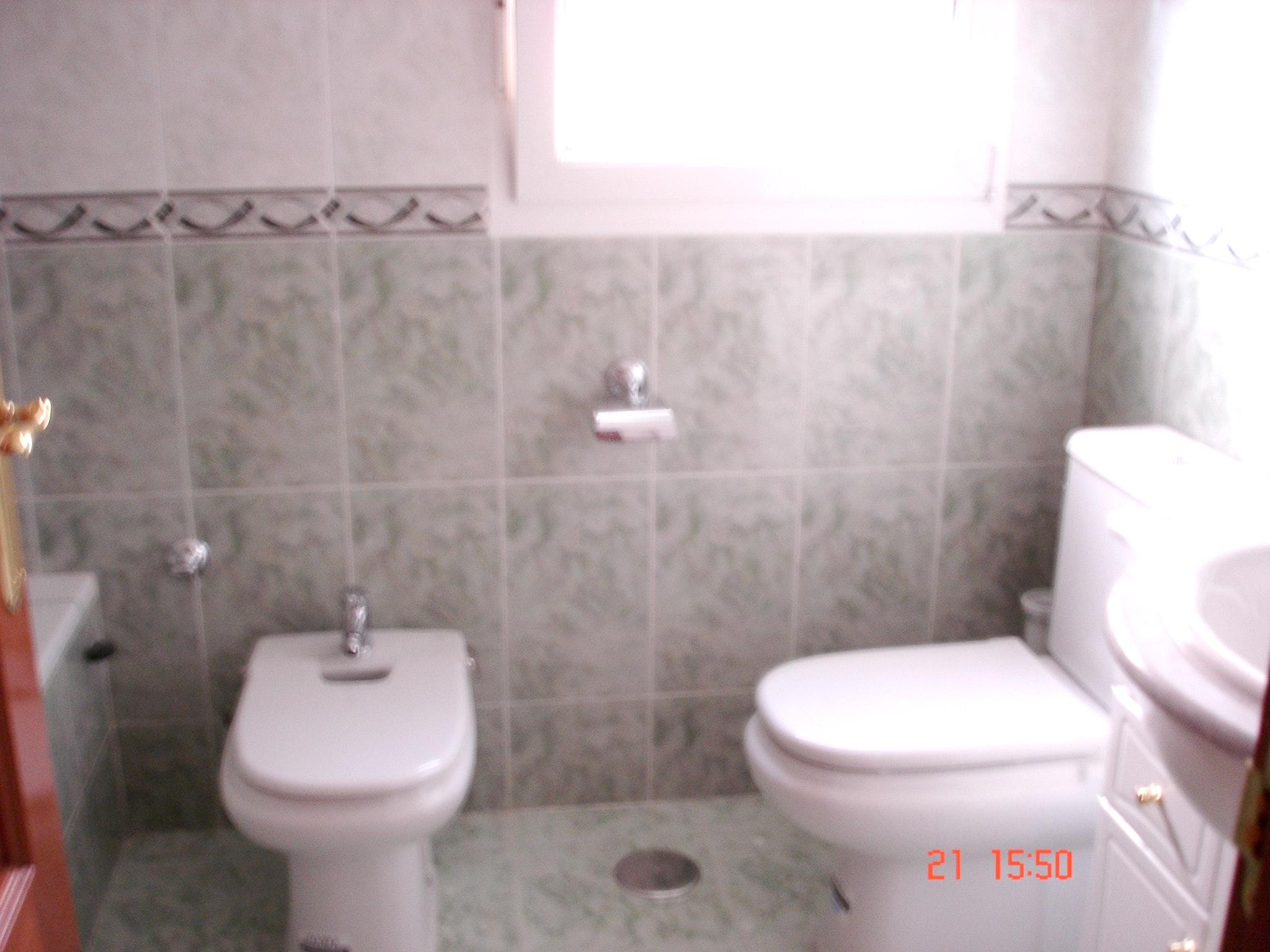 Ferienwohnung Wohnung mit 4 Schlafzimmern in Aldea Real mit Terrasse (2202151), Aldea Real, Segovia, Kastilien-León, Spanien, Bild 11