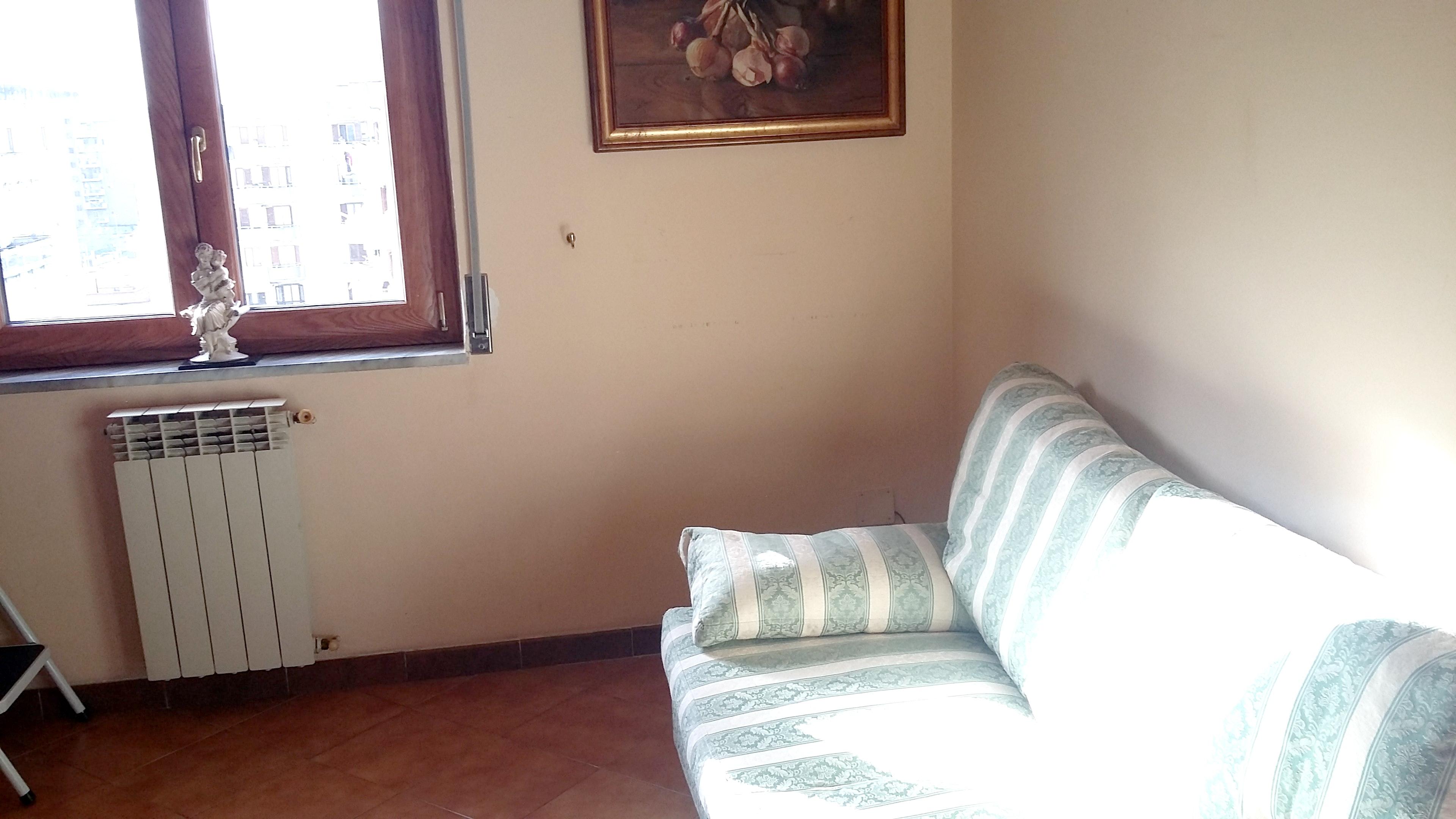 Ferienwohnung Wohnung mit 3 Schlafzimmern in Angri mit schöner Aussicht auf die Stadt und möbliertem Bal (2557376), Angri, Salerno, Kampanien, Italien, Bild 6