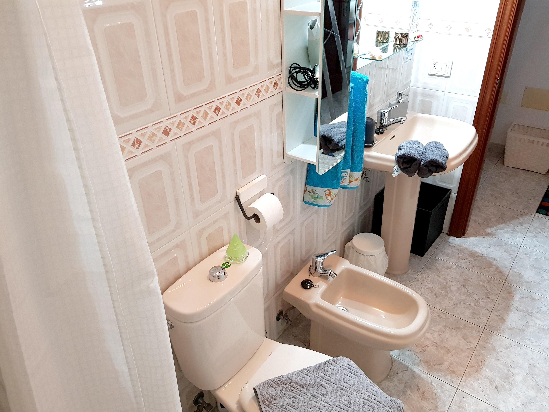 Appartement de vacances Wohnung mit einem Schlafzimmer in Candelaria mit toller Aussicht auf die Berge, Pool, möbl (2208287), El Socorro, Ténérife, Iles Canaries, Espagne, image 40