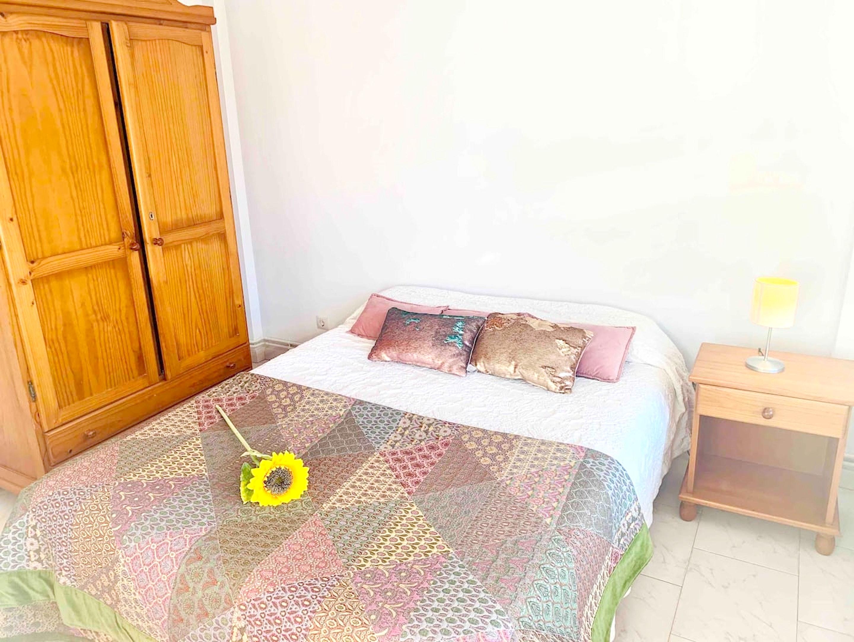 Wohnung mit 2 Schlafzimmern in Santoña mit