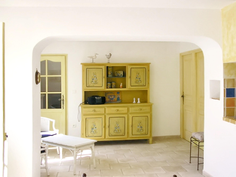 Holiday house Haus mit 4 Schlafzimmern in La Verdière mit toller Aussicht auf die Berge, privatem Pool,  (2201749), La Verdière, Var, Provence - Alps - Côte d'Azur, France, picture 10