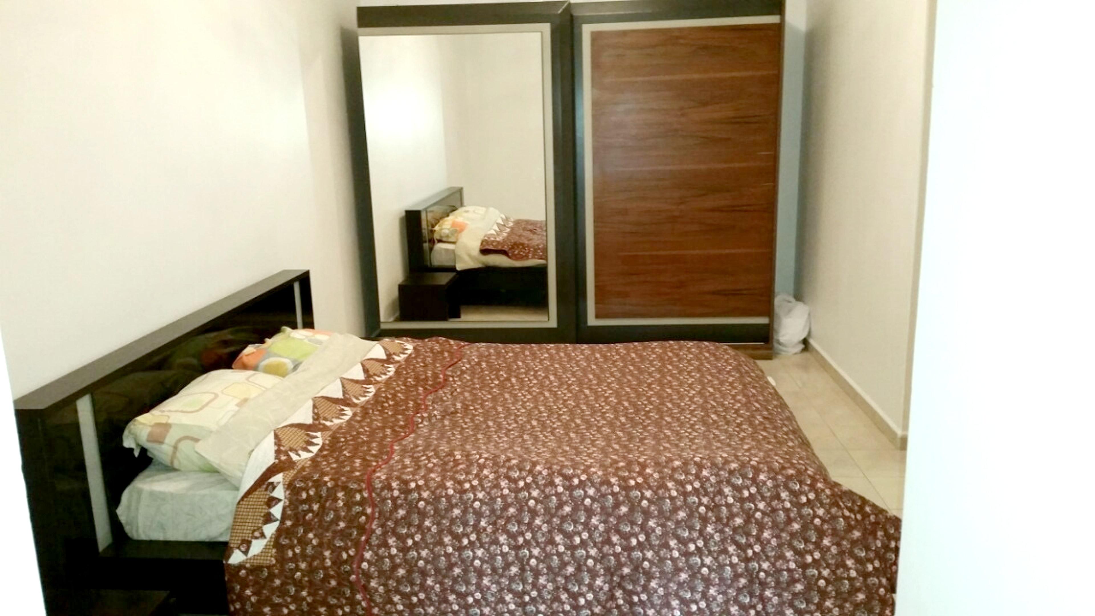 Wohnung mit 2 Schlafzimmern in Cheraga mit Pool, T Ferienwohnung in Afrika
