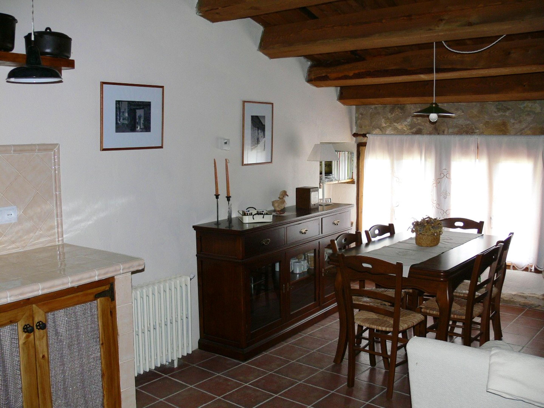 Appartement de vacances Wohnung mit 2 Schlafzimmern in Luco de Bordón mit toller Aussicht auf die Berge (2729979), Luco de Bordon, Teruel, Aragon, Espagne, image 2