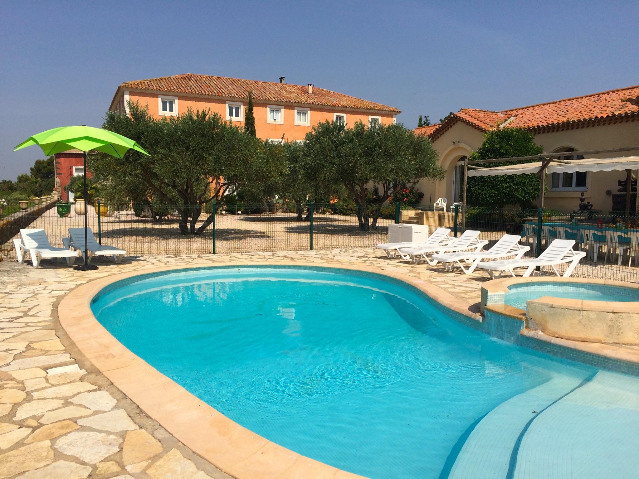 Ferienhaus Charaktervolles Haus in Hérault mit Pool und Garten (2201003), Portiragnes, Mittelmeerküste Hérault, Languedoc-Roussillon, Frankreich, Bild 3