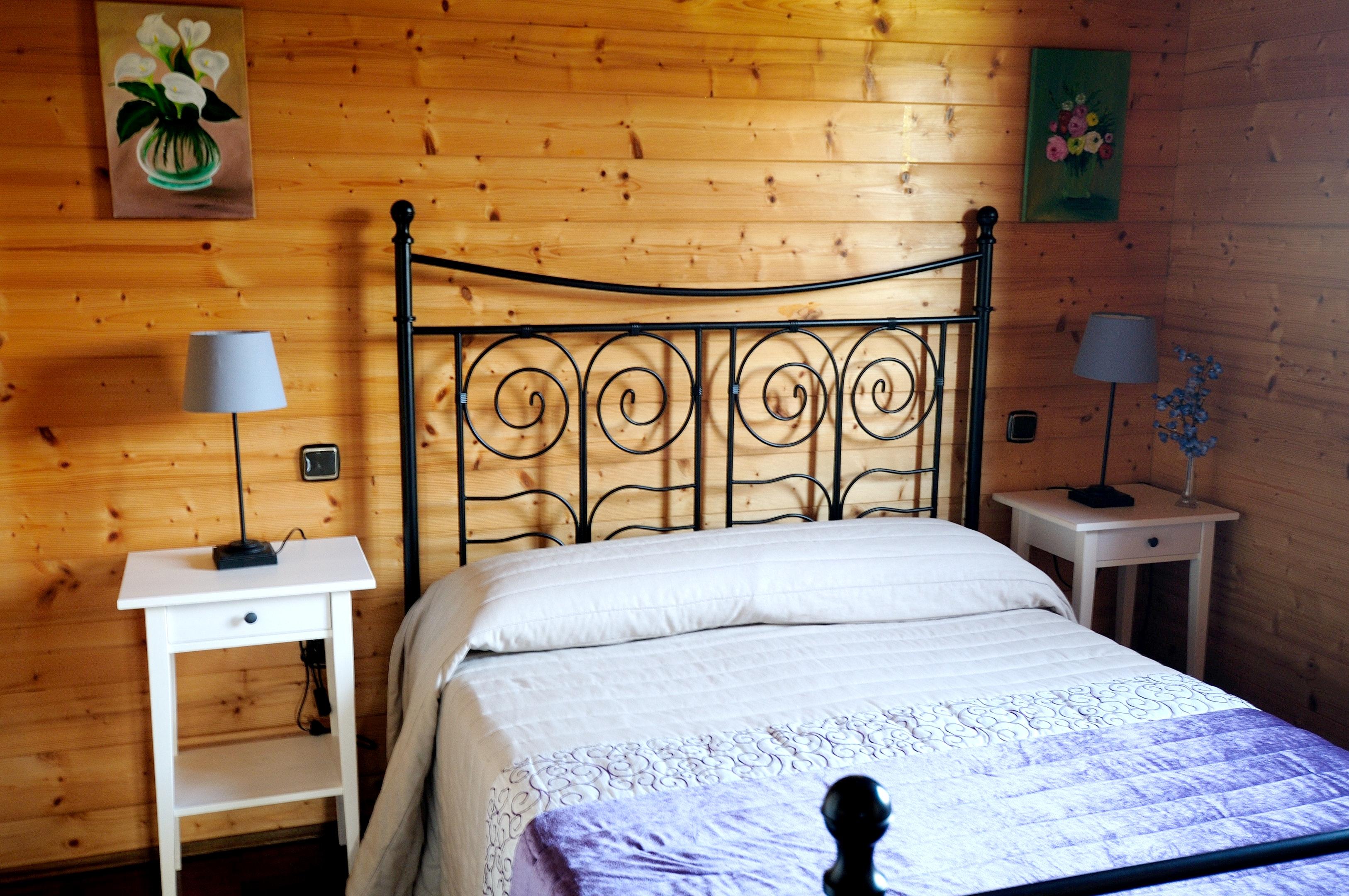 Ferienhaus Haus mit 3 Schlafzimmern in Albuerne mit eingezäuntem Garten - 6 km vom Strand entfernt (2208400), Albuerne, Costa Verde (ES), Asturien, Spanien, Bild 13