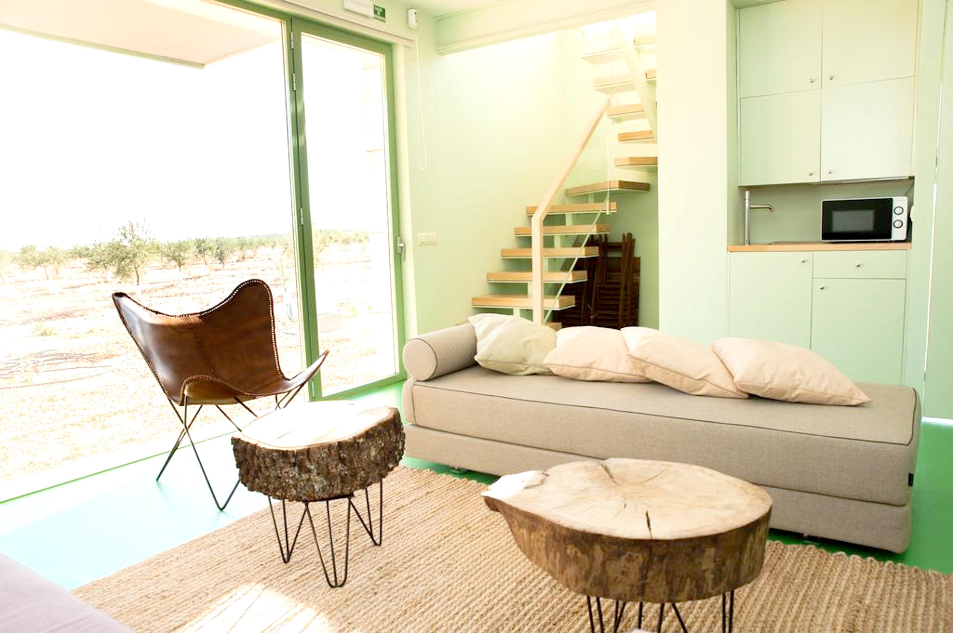 Ferienhaus Haus mit einem Schlafzimmer in Argamasilla de Alba mit Pool, eingezäuntem Garten und W-LAN (2541147), Argamasilla de Alba, Ciudad Real, Kastilien-La Mancha, Spanien, Bild 1