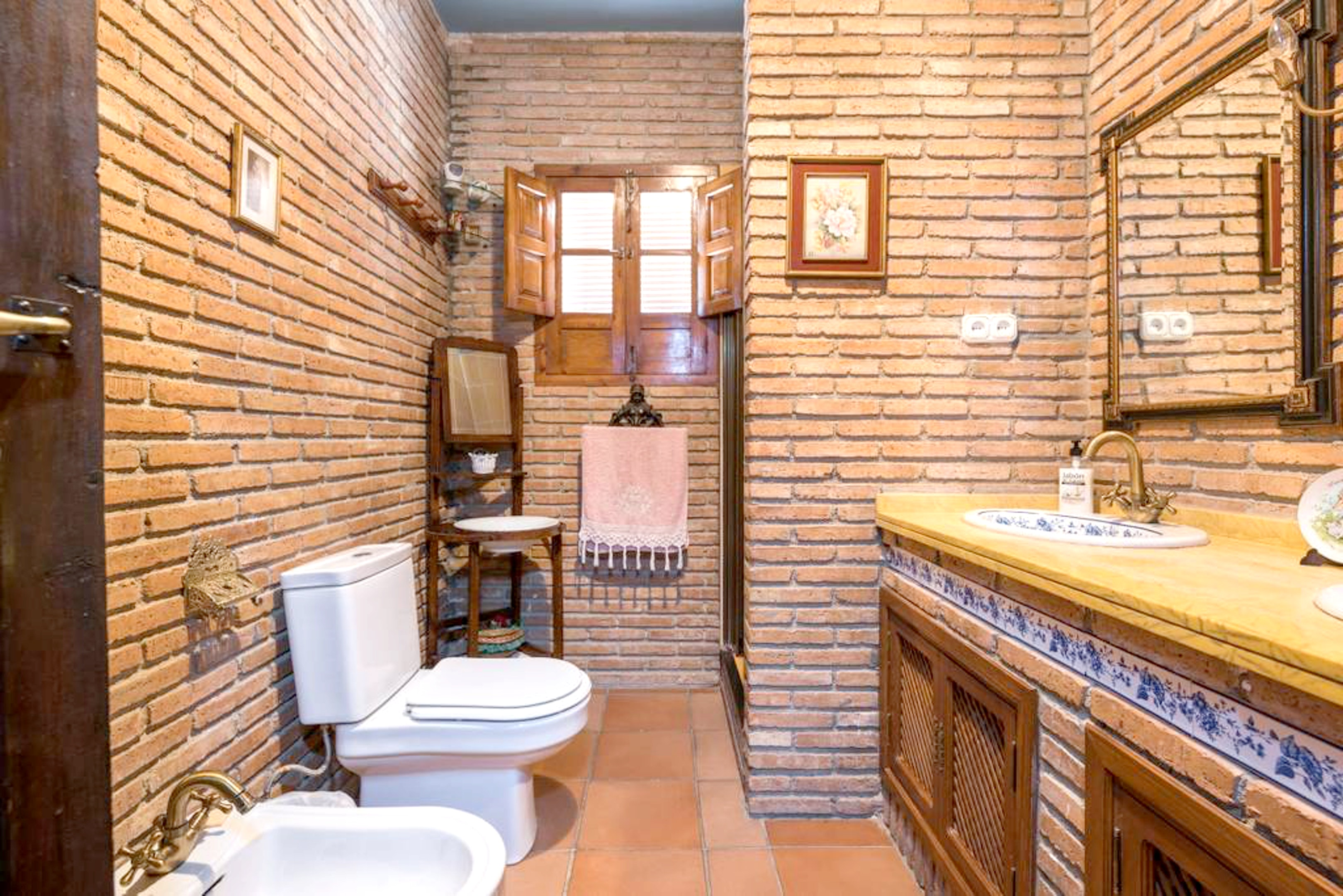 Ferienhaus Villa mit 5 Schlafzimmern in Antequera mit privatem Pool, eingezäuntem Garten und W-LAN (2420315), Antequera, Malaga, Andalusien, Spanien, Bild 7