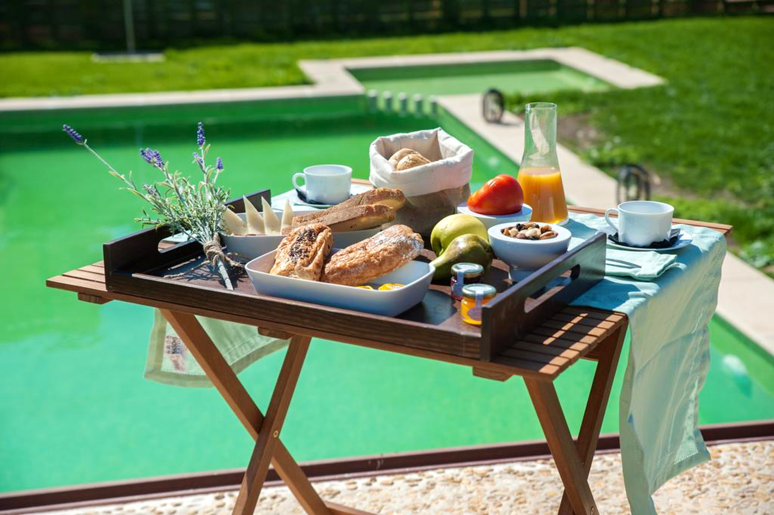 Ferienhaus Haus mit einem Schlafzimmer in Argamasilla de Alba mit Pool, eingezäuntem Garten und W-LAN (2541147), Argamasilla de Alba, Ciudad Real, Kastilien-La Mancha, Spanien, Bild 11