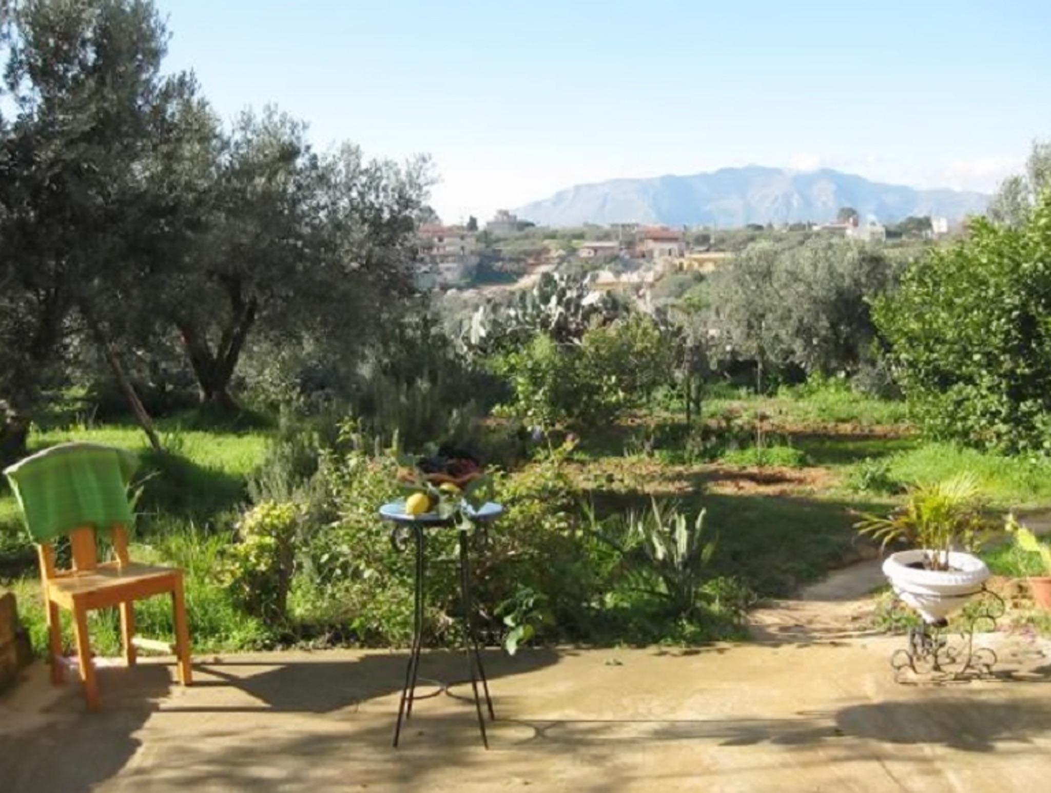 Holiday house Landhaus in Balestrate, Sizilien, mit Terrasse und Garten (2201079), Balestrate, Palermo, Sicily, Italy, picture 18