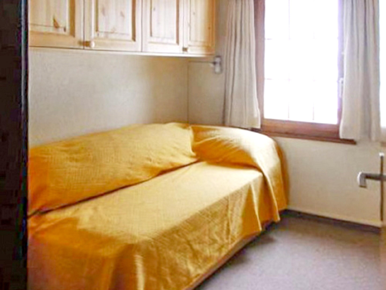 Maison de vacances Hütte mit 3 Schlafzimmern in Bellwald mit toller Aussicht auf die Berge, Balkon und W-LAN (2201041), Bellwald, Aletsch - Conches, Valais, Suisse, image 9