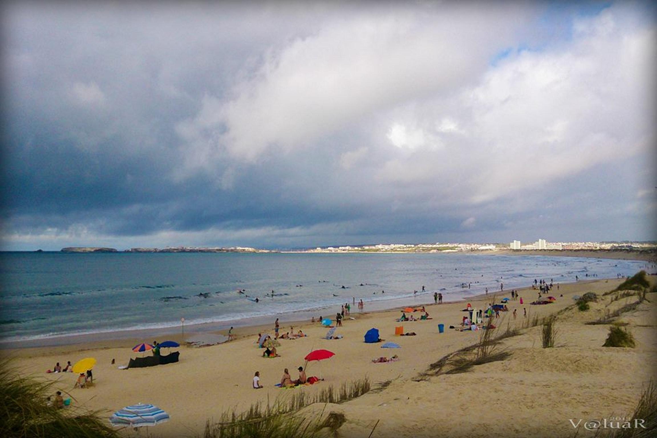 Ferienwohnung Wohnung mit einem Schlafzimmer in Peniche mit Terrasse und W-LAN - 400 m vom Strand entfer (2622208), Peniche, Costa de Prata, Zentral-Portugal, Portugal, Bild 32