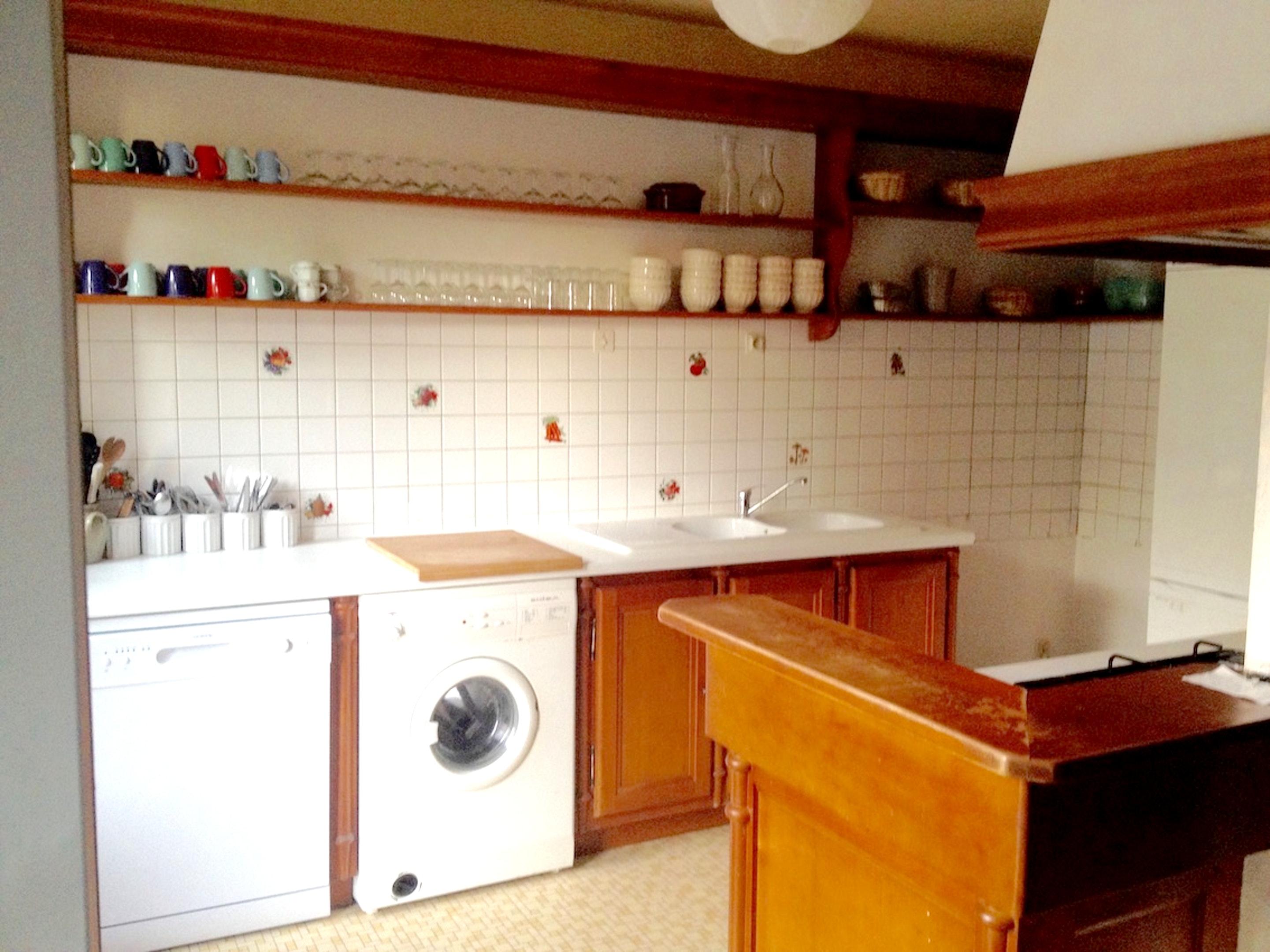 Ferienhaus Haus mit 6 Schlafzimmern in Carrouges mit eingezäuntem Garten und W-LAN - 95 km vom Strand (2572591), Carrouges, Orne, Normandie, Frankreich, Bild 6