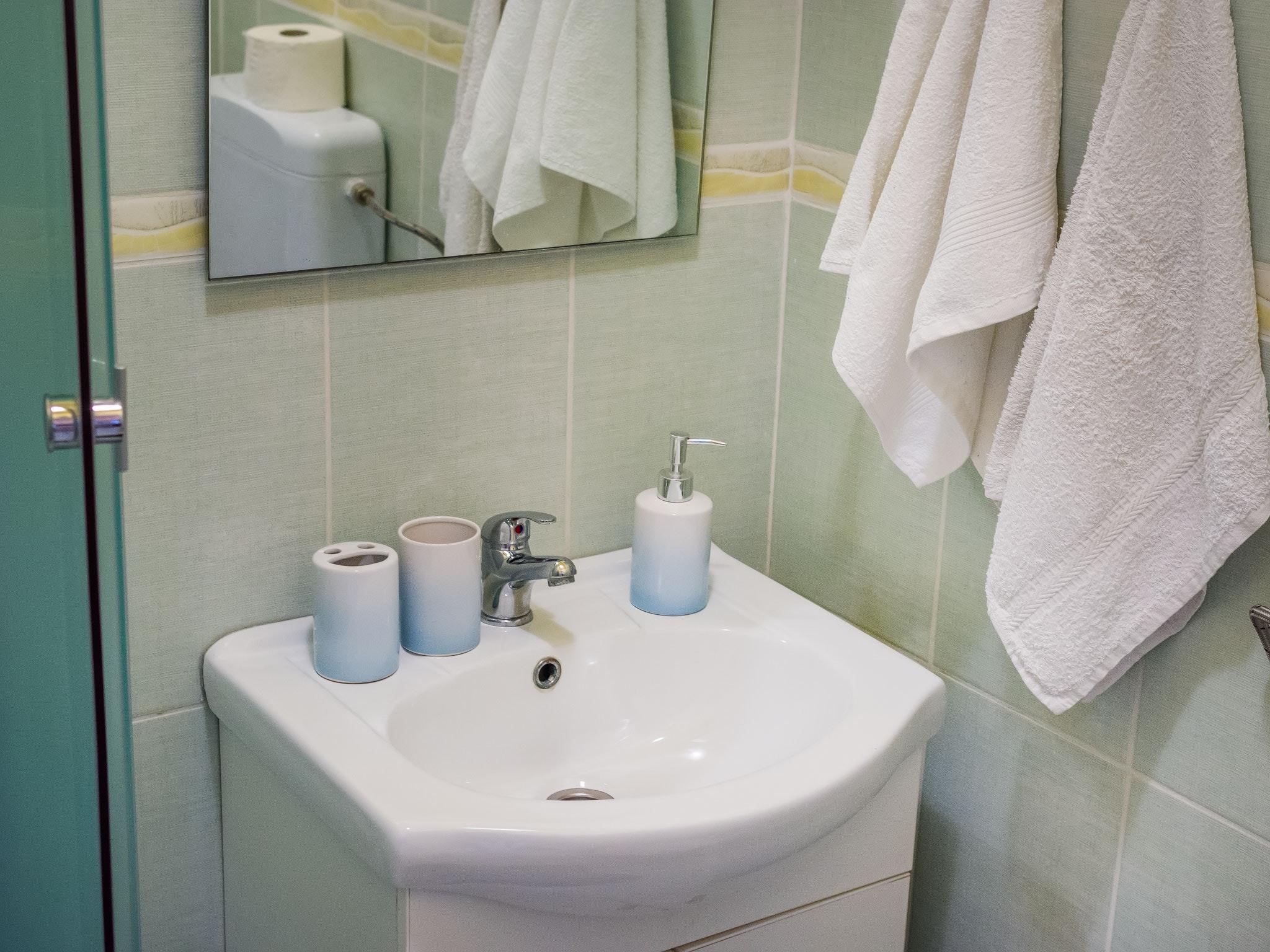 Holiday apartment Wohnung mit einem Zimmer in Zadar mit eingezäuntem Garten und W-LAN - 1 km vom Strand entf (2201234), Zadar, , Dalmatia, Croatia, picture 13