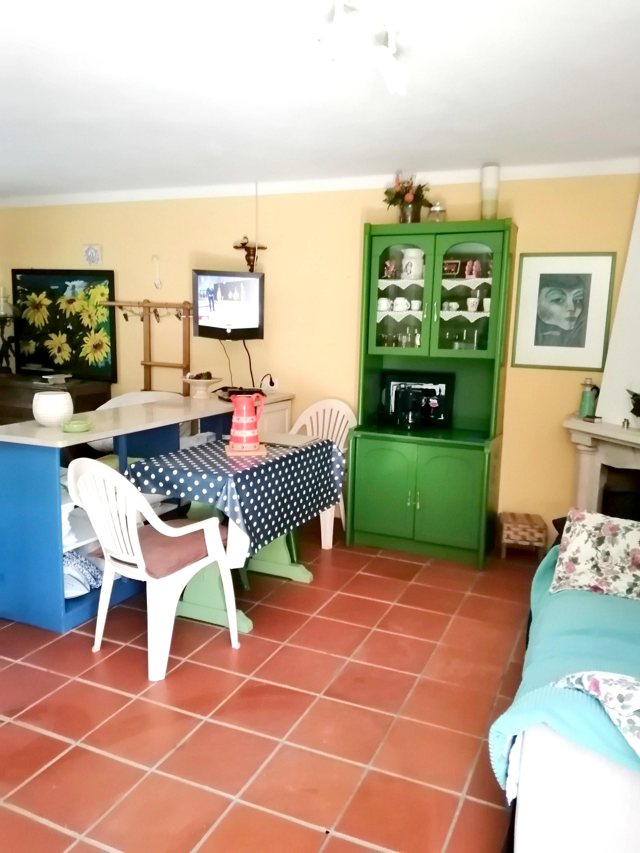 Holiday apartment Studio in Nazaré mit Pool, möbliertem Garten und W-LAN - 7 km vom Strand entfernt (2410449), Nazaré, Costa de Prata, Central-Portugal, Portugal, picture 40