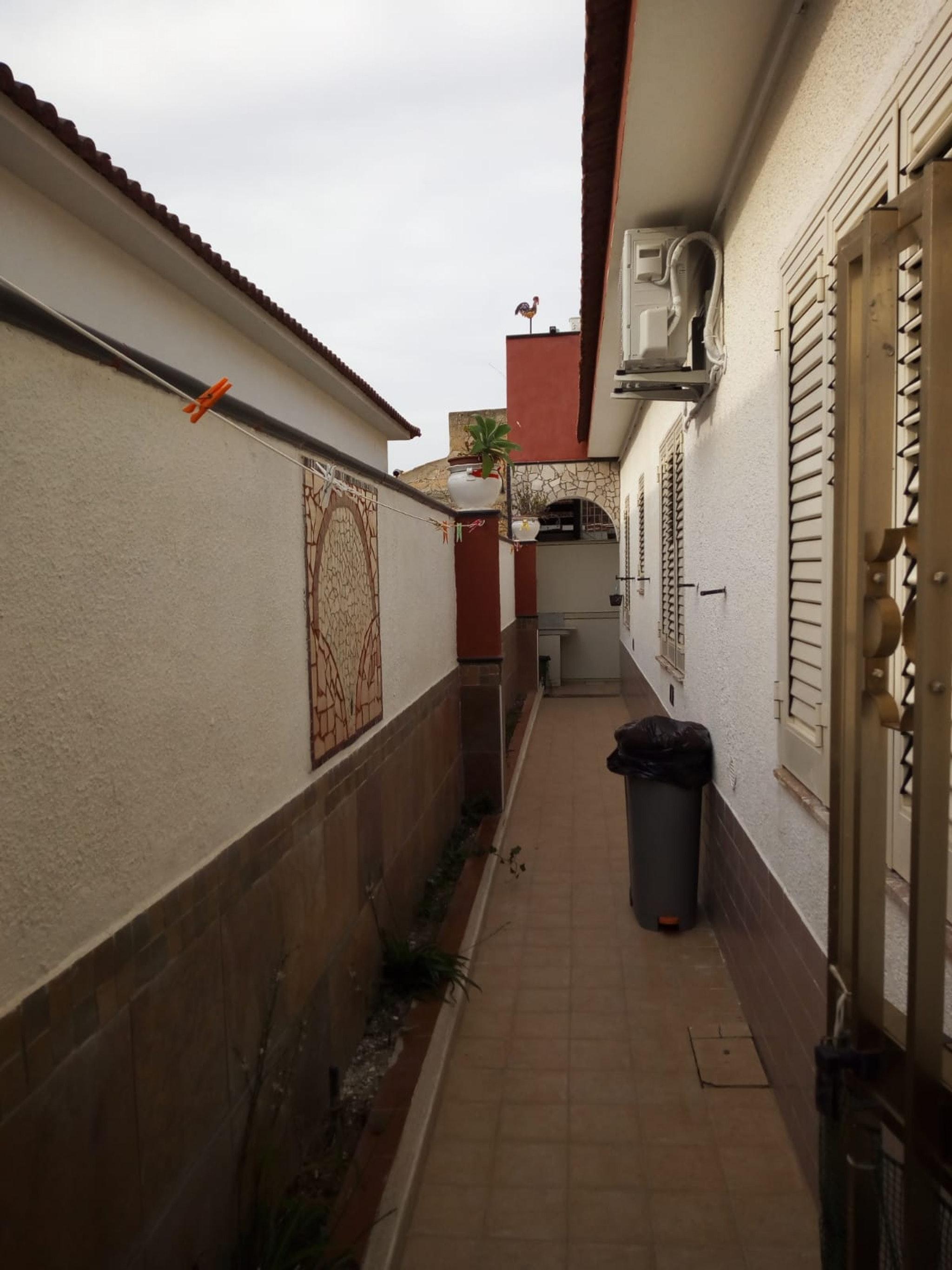 Maison de vacances Haus mit 2 Schlafzimmern in Punta Secca mit eingezäuntem Garten - 500 m vom Strand entfern (2619535), Punta Secca, Ragusa, Sicile, Italie, image 10