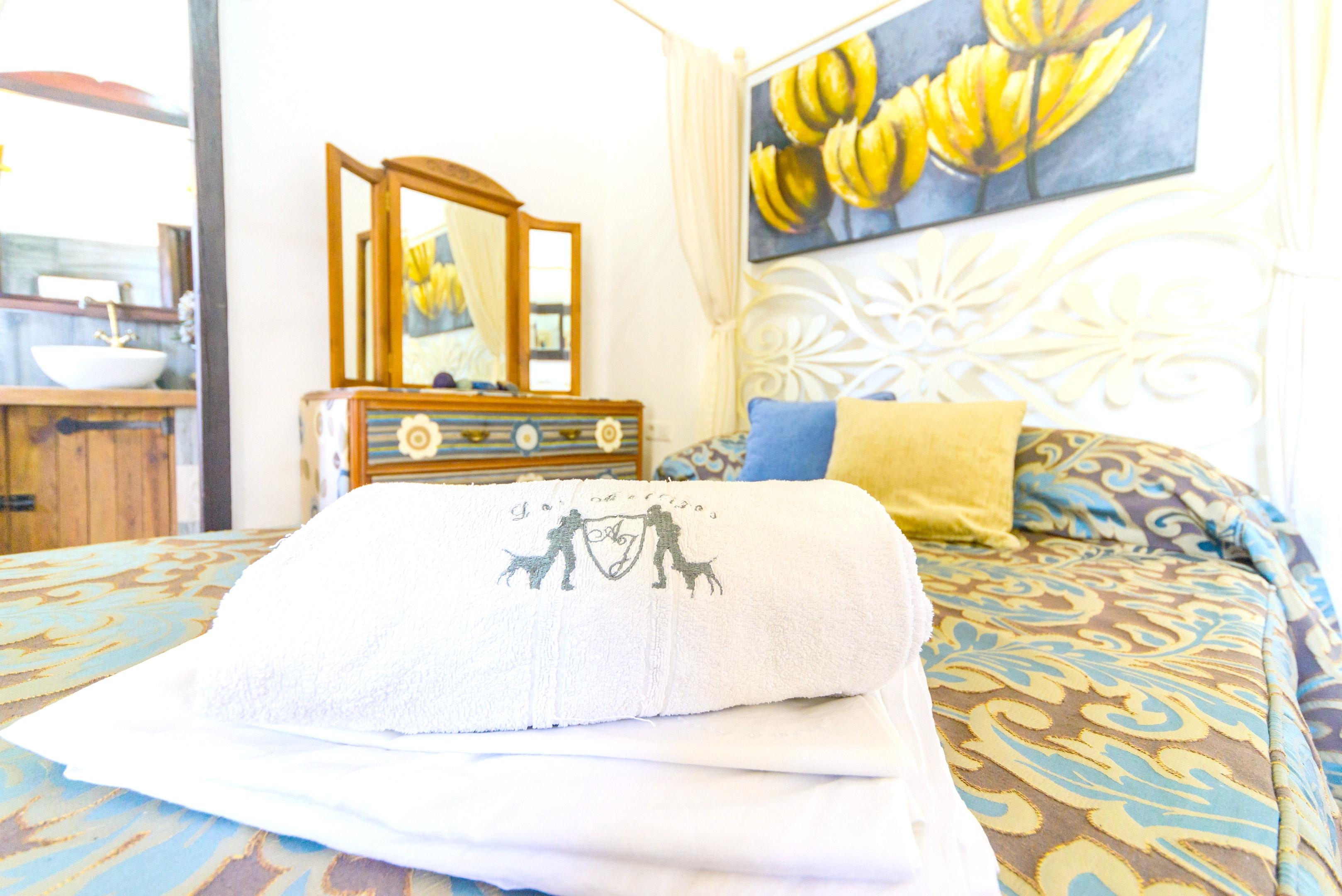 Ferienhaus Villa mit 3 Schlafzimmern in Peñaflor mit privatem Pool, eingezäuntem Garten und W-LAN (2208249), Peñaflor, Sevilla, Andalusien, Spanien, Bild 20