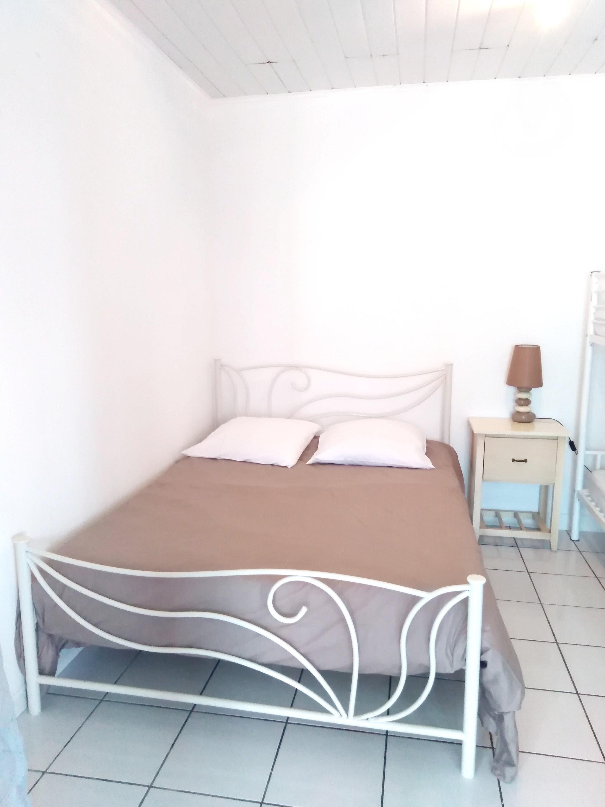 Villa mit 3 Schlafzimmern in Saint Joseph mit herr Villa in Afrika