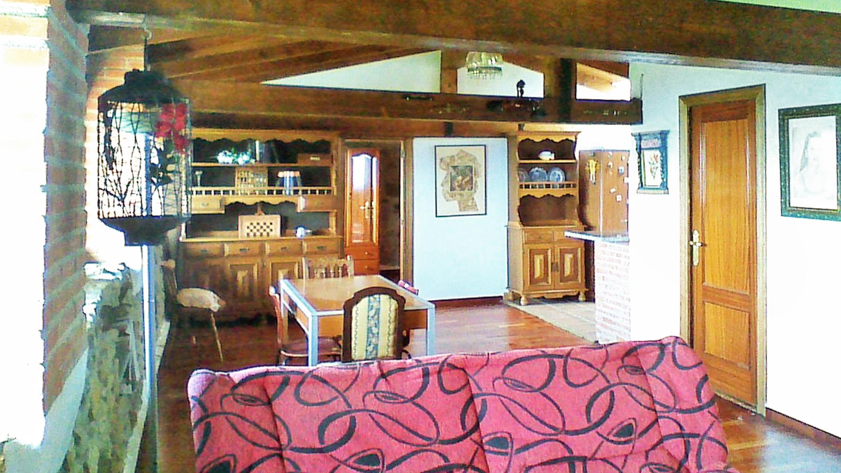 Holiday house Großes Haus in Ampuero mit vier Schlafzimmern und herrlichem Bergblick! (2201236), Ampuero, , Cantabria, Spain, picture 24