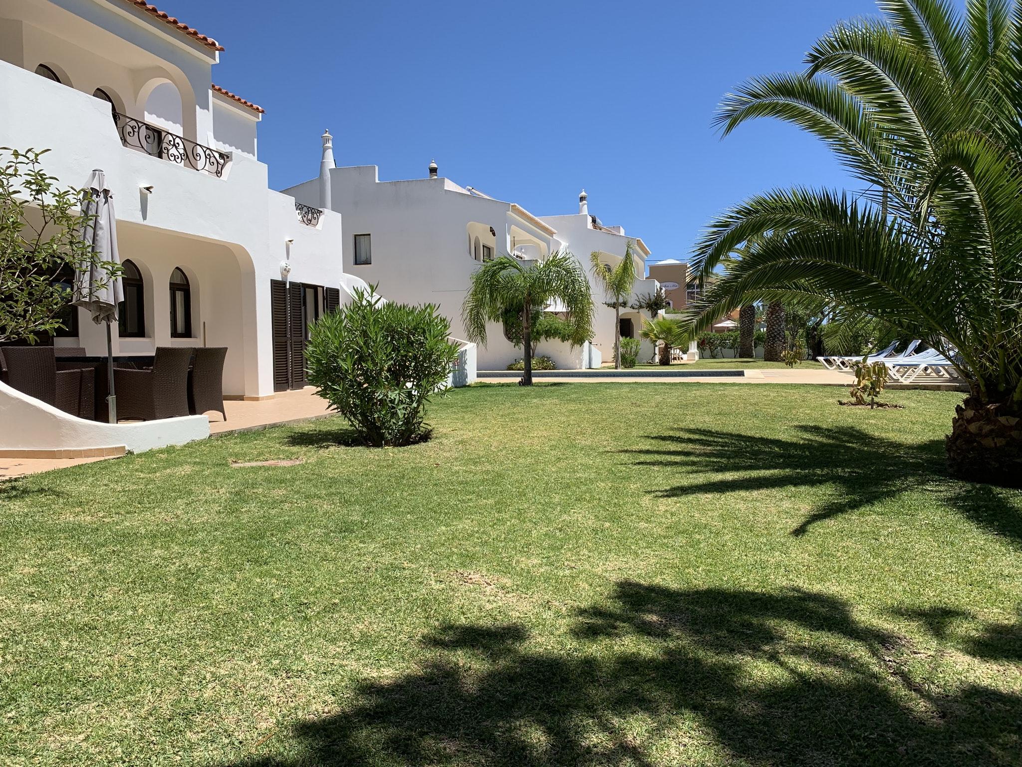 Ferienwohnung Wohnung mit 2 Schlafzimmern in Carvoeiro mit Pool, eingezäuntem Garten und W-LAN - 500 m v (2622212), Carvoeiro, , Algarve, Portugal, Bild 14
