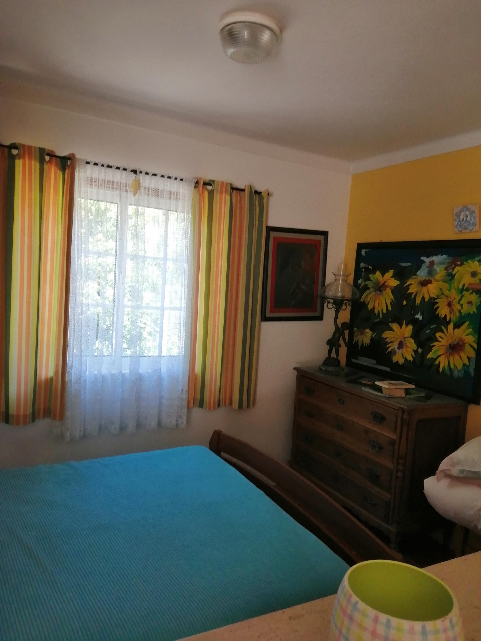 Holiday apartment Studio in Nazaré mit Pool, möbliertem Garten und W-LAN - 7 km vom Strand entfernt (2410449), Nazaré, Costa de Prata, Central-Portugal, Portugal, picture 27