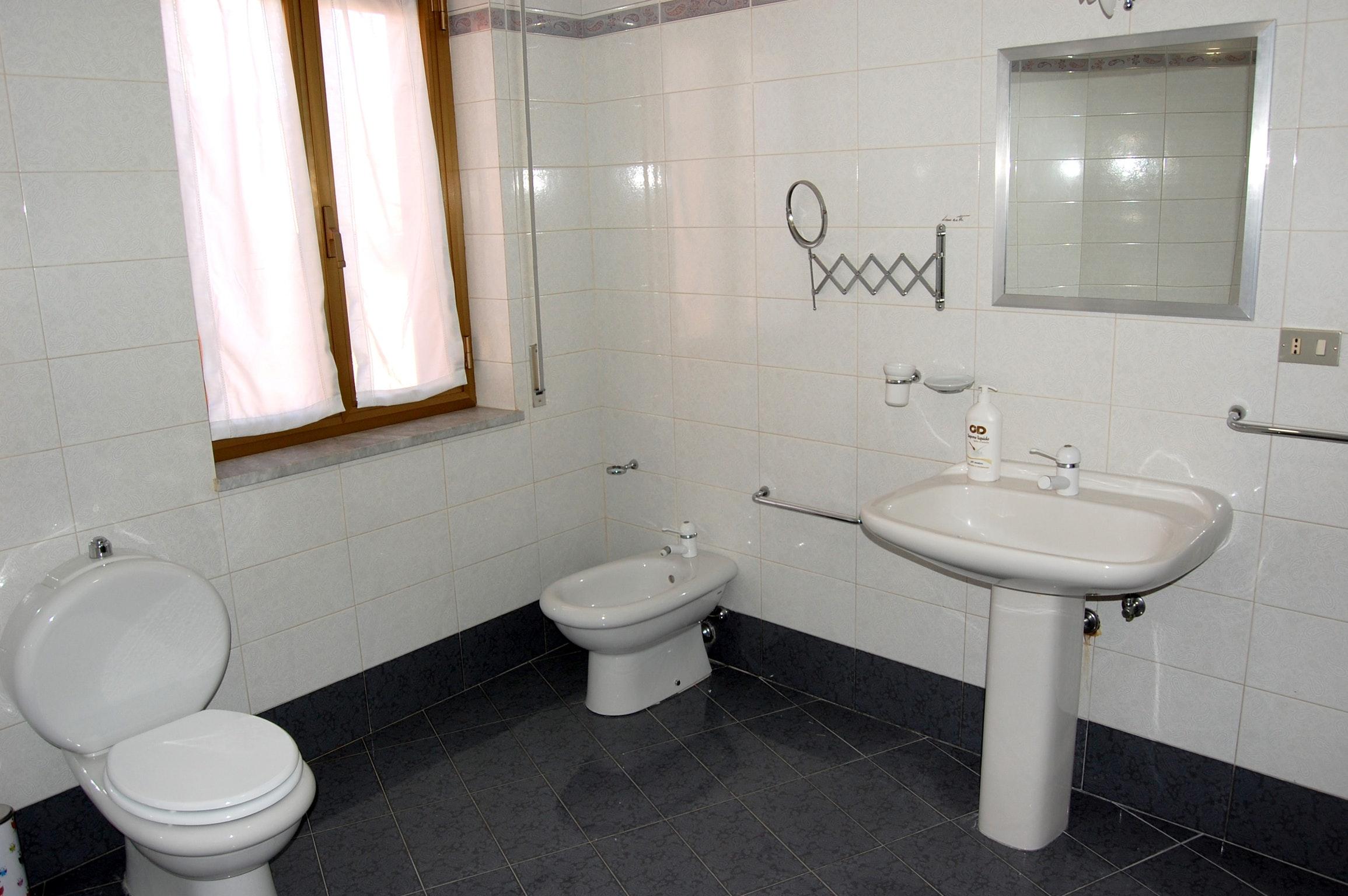 Ferienwohnung Wohnung mit 3 Schlafzimmern in Fardella mit schöner Aussicht auf die Stadt und möbliertem  (2566954), Francavilla sul Sinni, Potenza, Basilikata, Italien, Bild 21